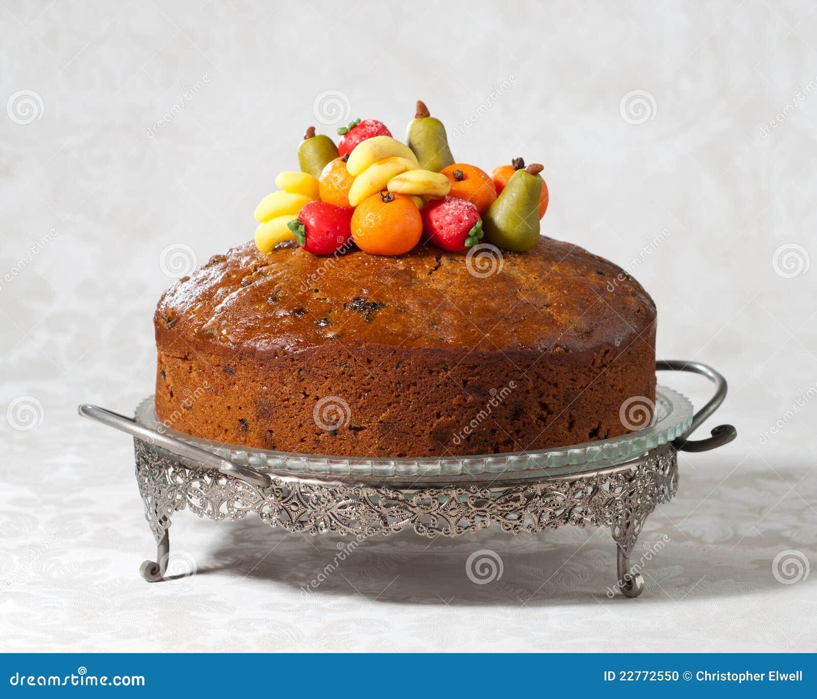 Rich Fruit Birthday Cake Image Inspiration of Cake and Birthday