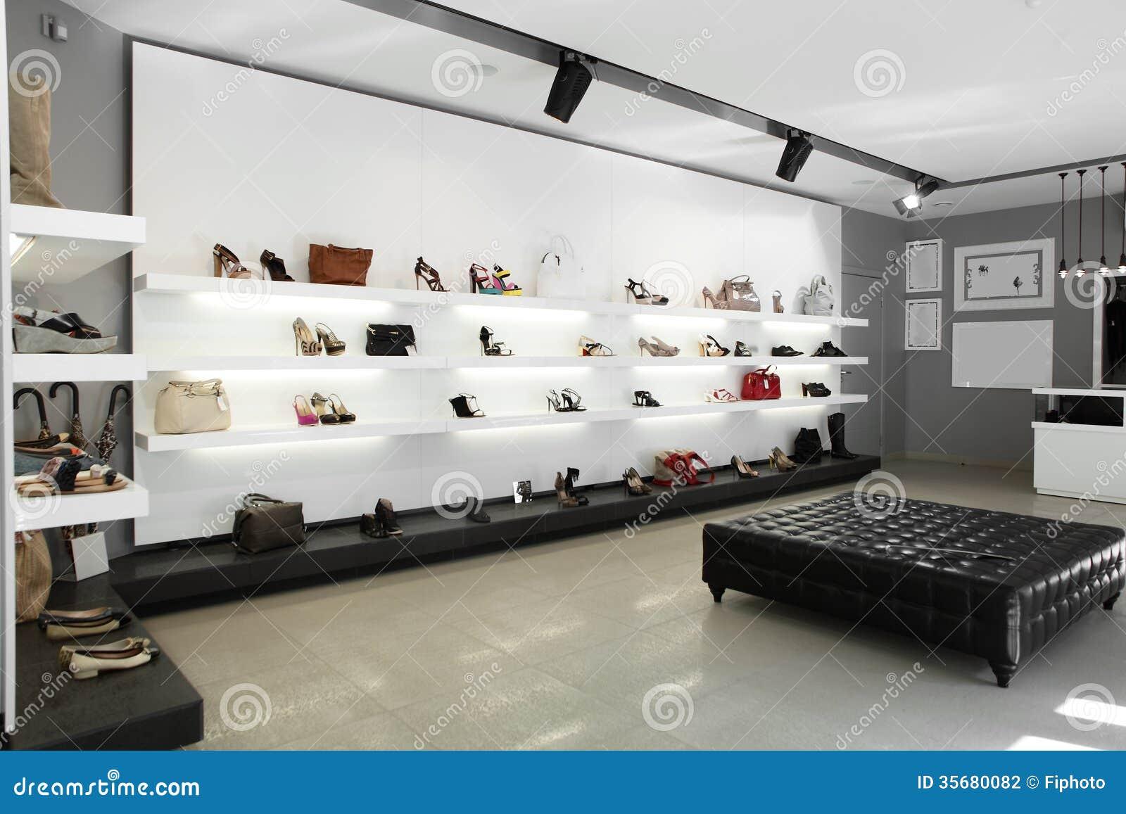 European Shoe Store