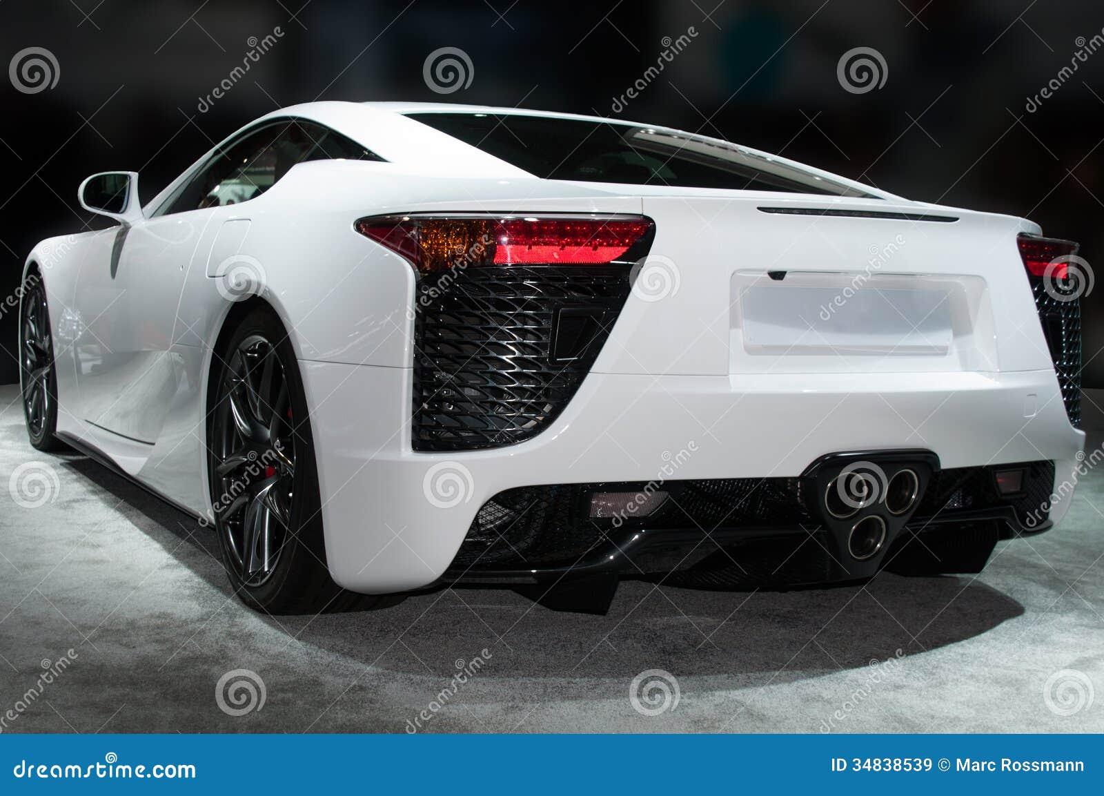 Luxury Sport Roadster