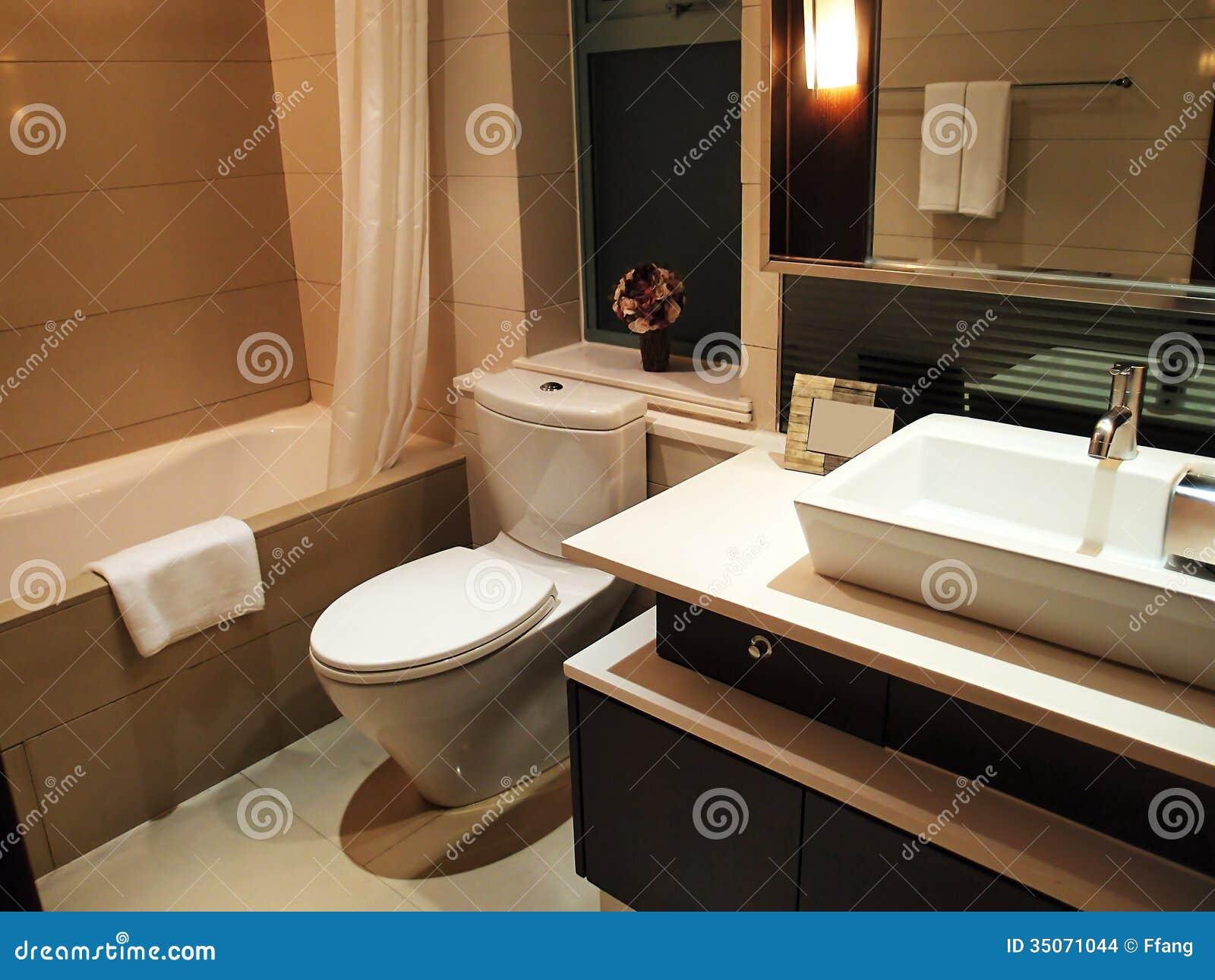 Luxury Toilet Stock Images Image 35071044