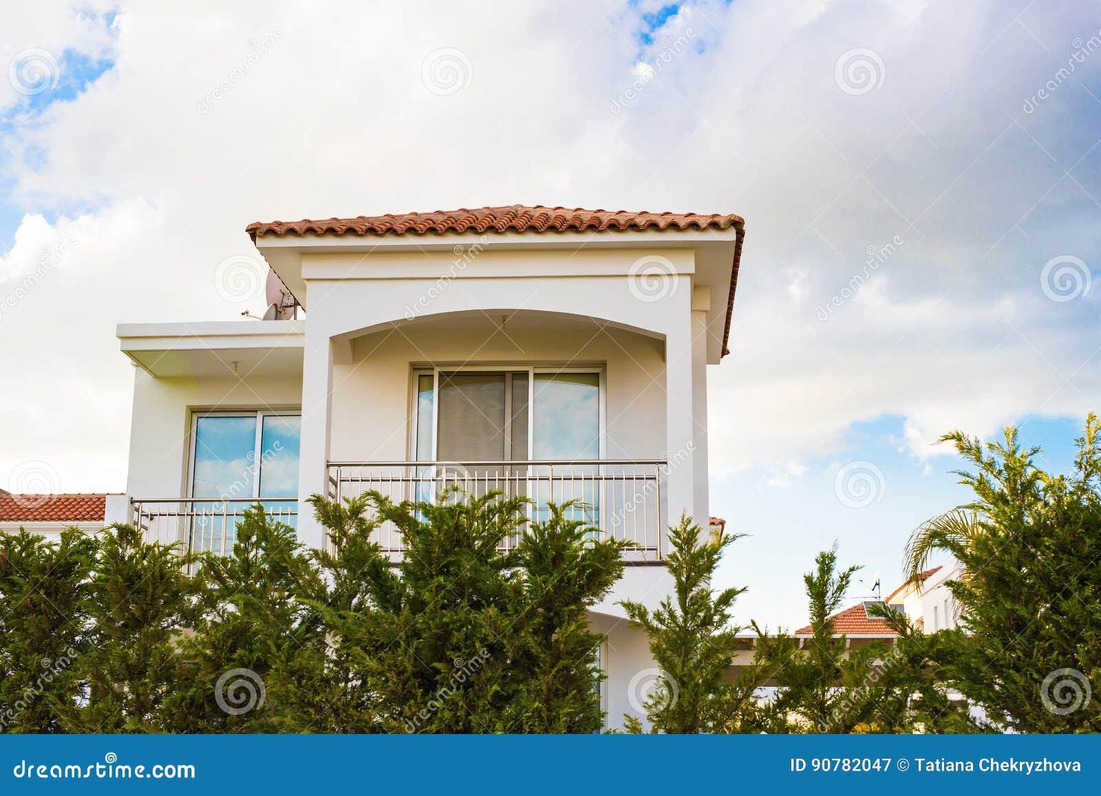 Luxury Villa Resort Interior Stock Image Image Of