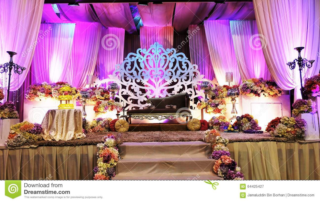 Wedding Stage Stock Images Download 3 762 Photos