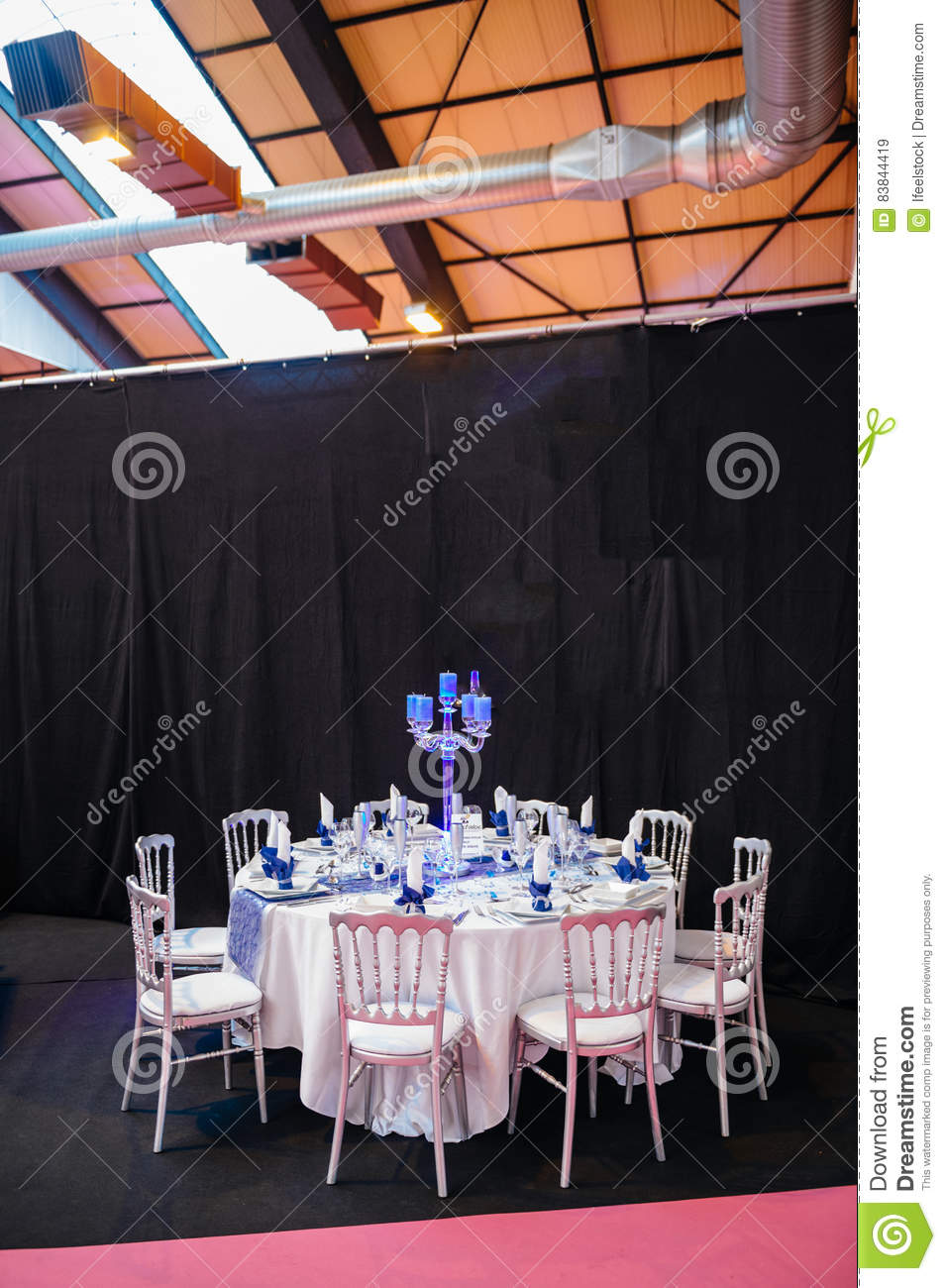 Luxury Wedding Table Setting In French Romantic Style Editorial Stock Image Image Of Cuisine Bride 83844419