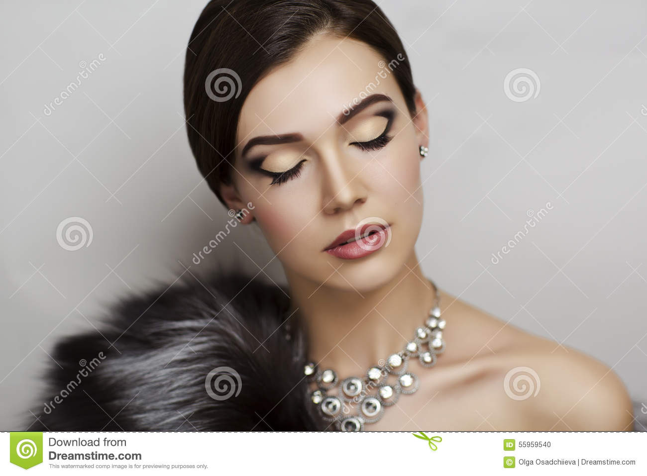 Luxury woman stock photo image 55959540 for Luxury women