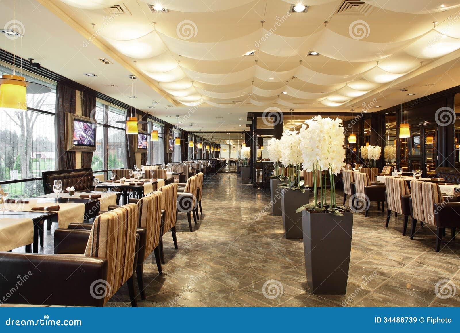 Luxusrestaurant in der europ ischen art lizenzfreie stockbilder bild 34488739 - Fermob luxembourg saldi ...