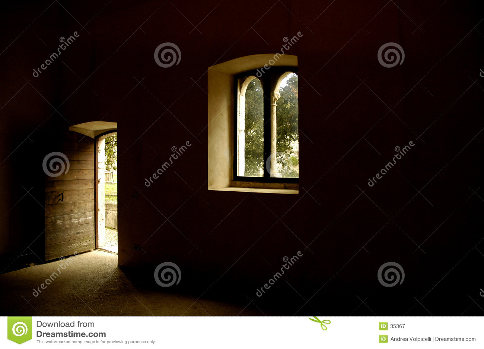 Download Luz de las Edades Medias imagen de archivo. Imagen de medio - 35367