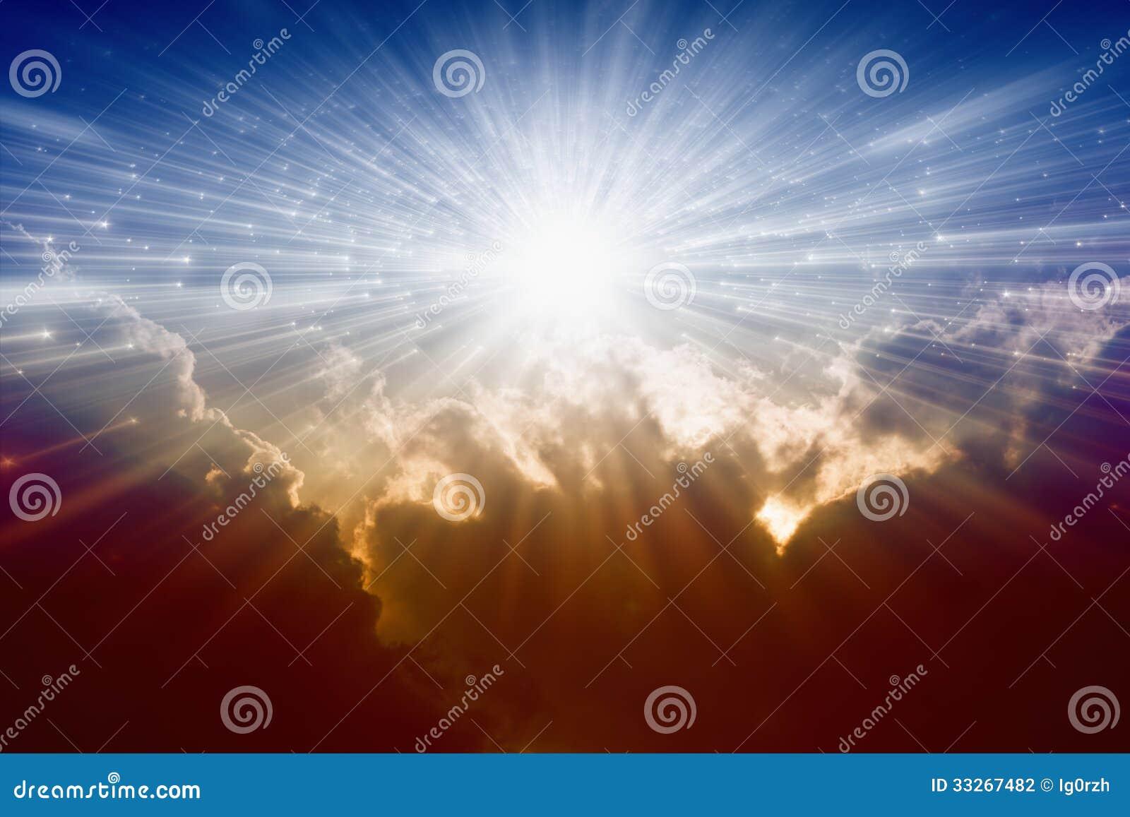 Luz do avobe