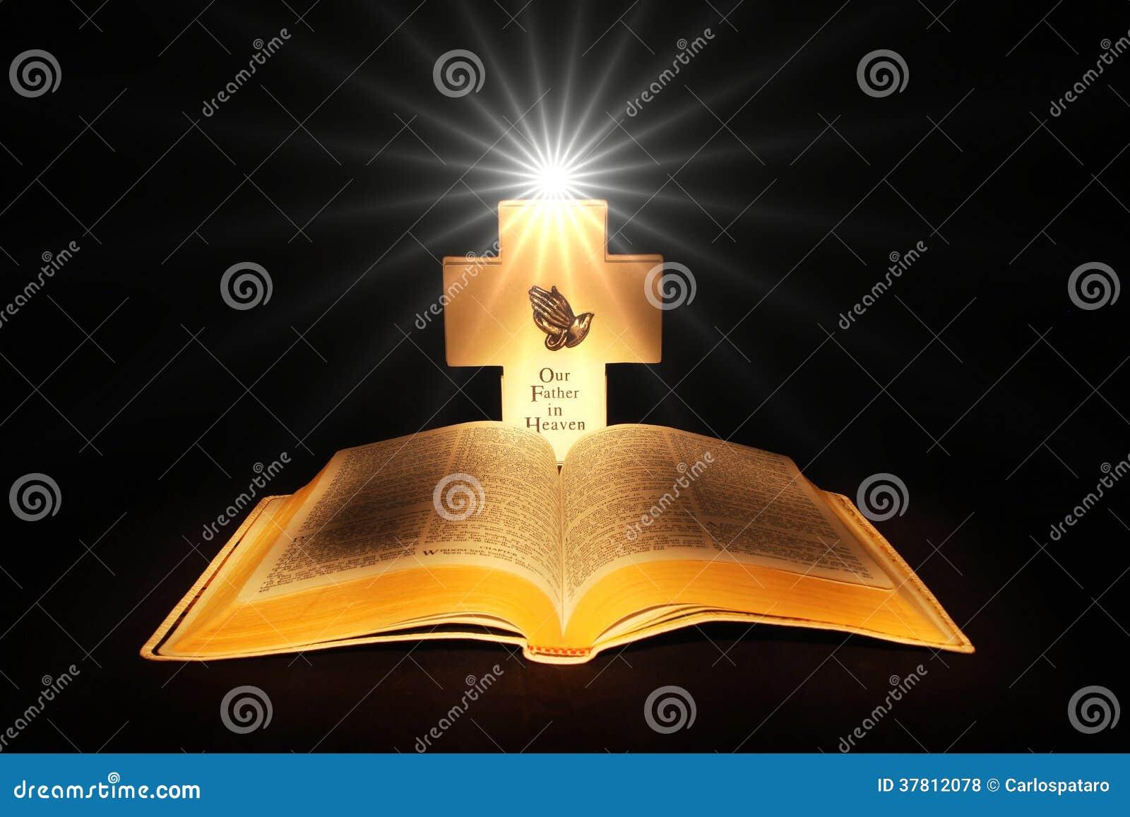 Luz do deus