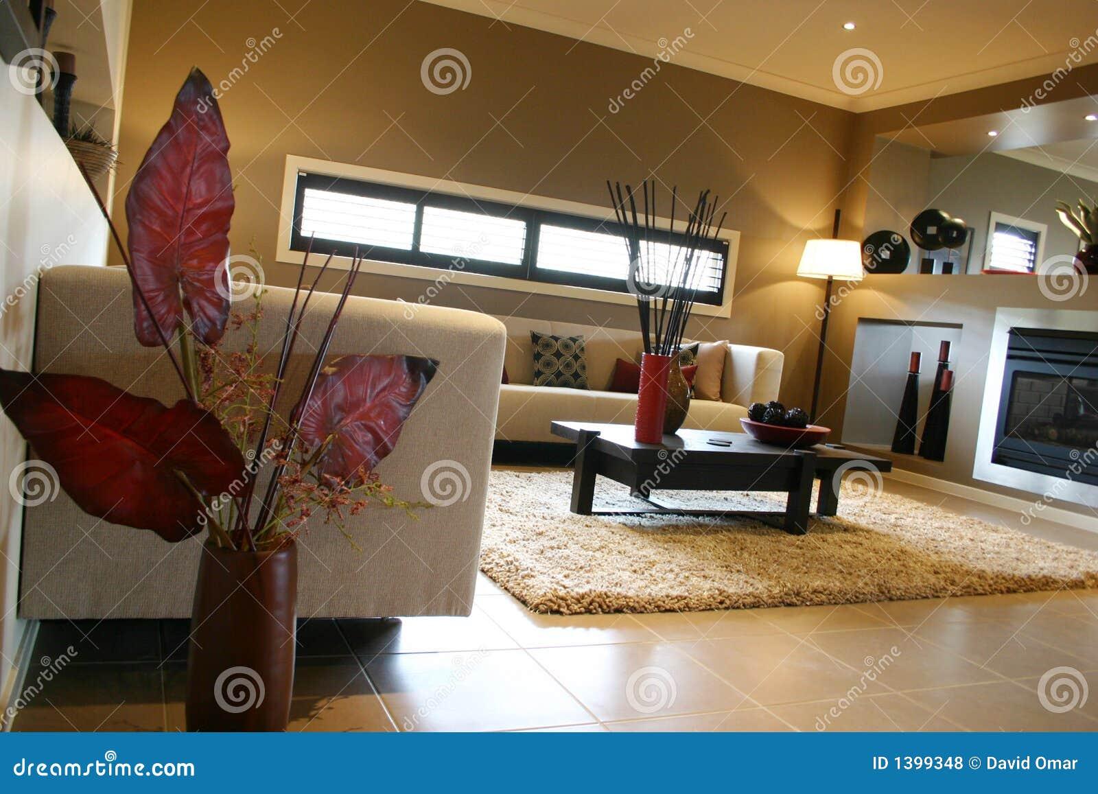 Luz natural interior casera