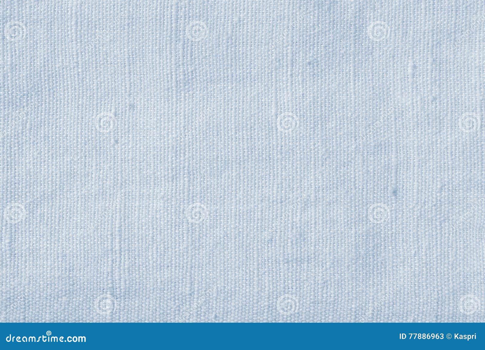 Luz natural - a textura de linho da fibra azul do linho, close up detalhado, vintage amarrotado rústico textured o teste padrão d