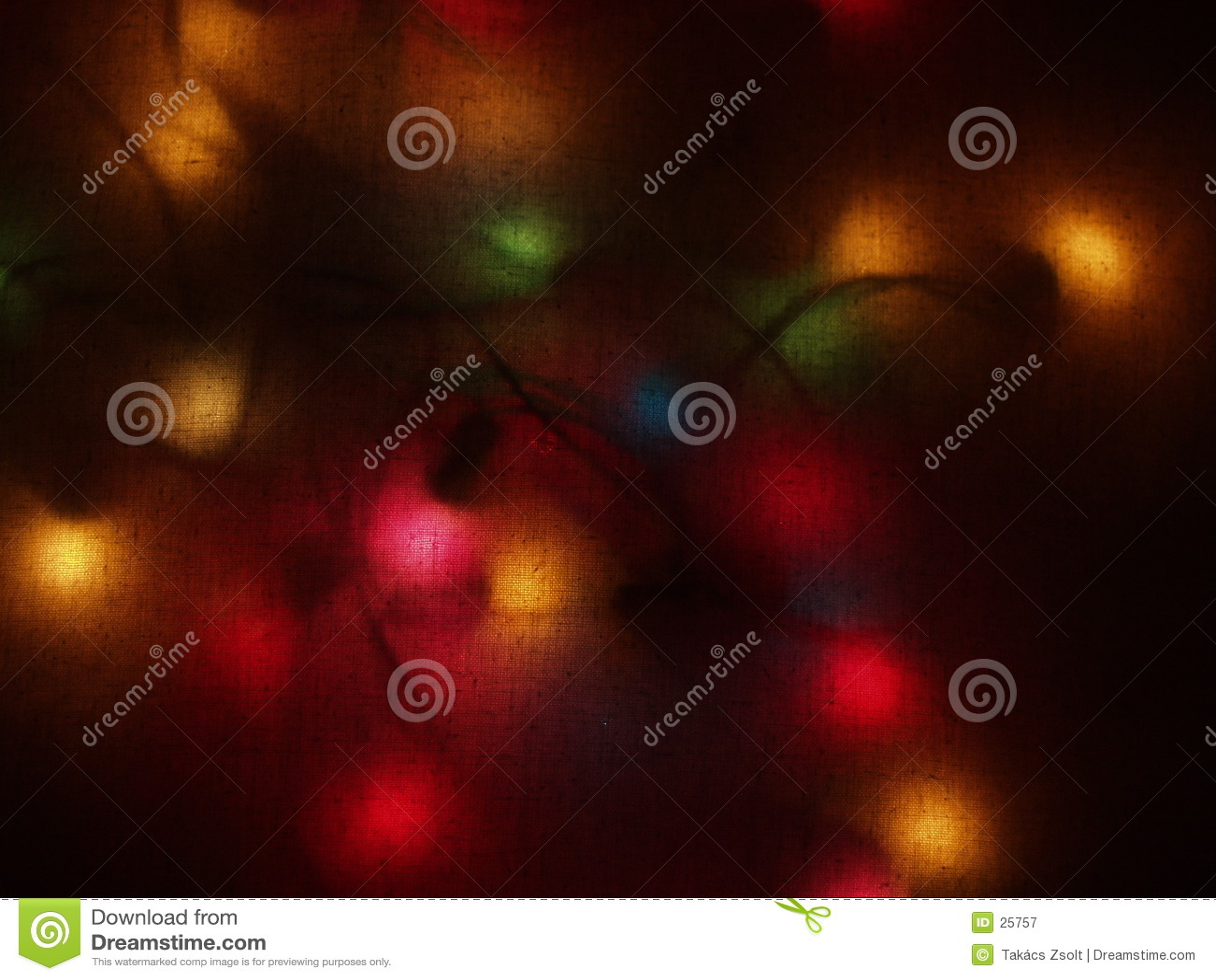 Luzes de Christmass
