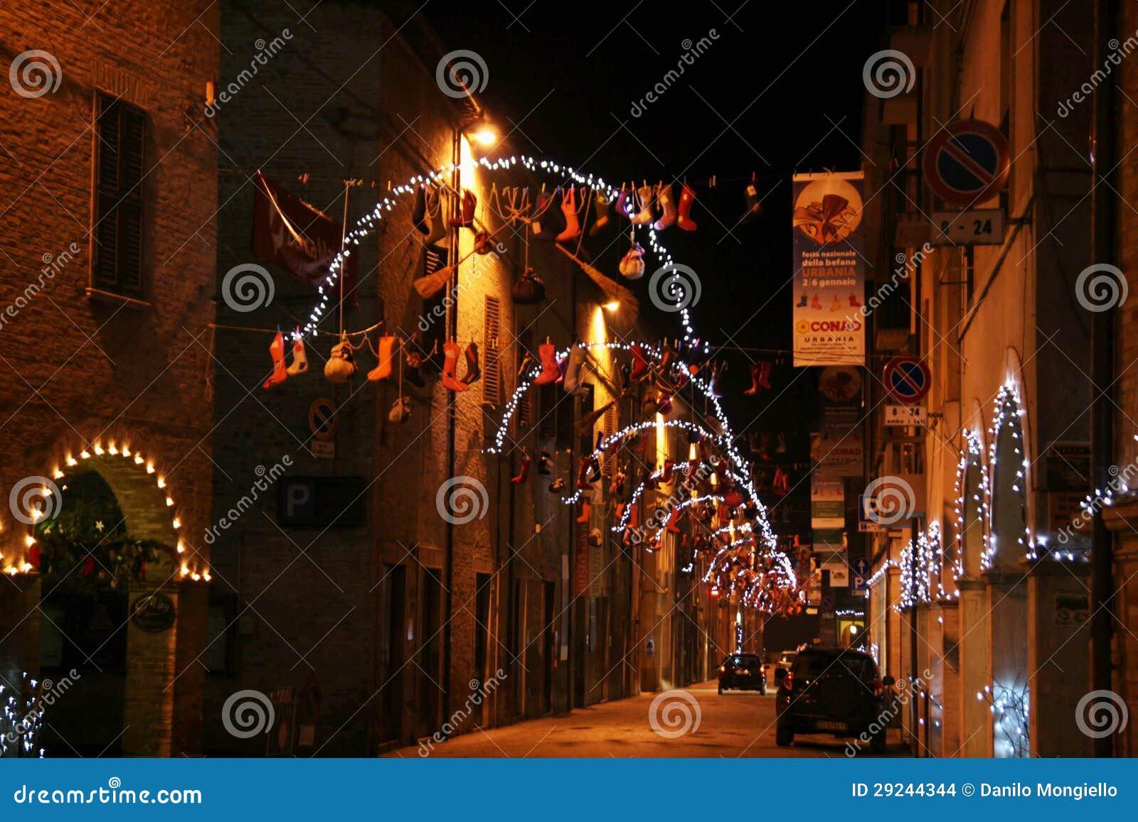 Download Luzes do esmagamento imagem de stock editorial. Imagem de decorações - 29244344