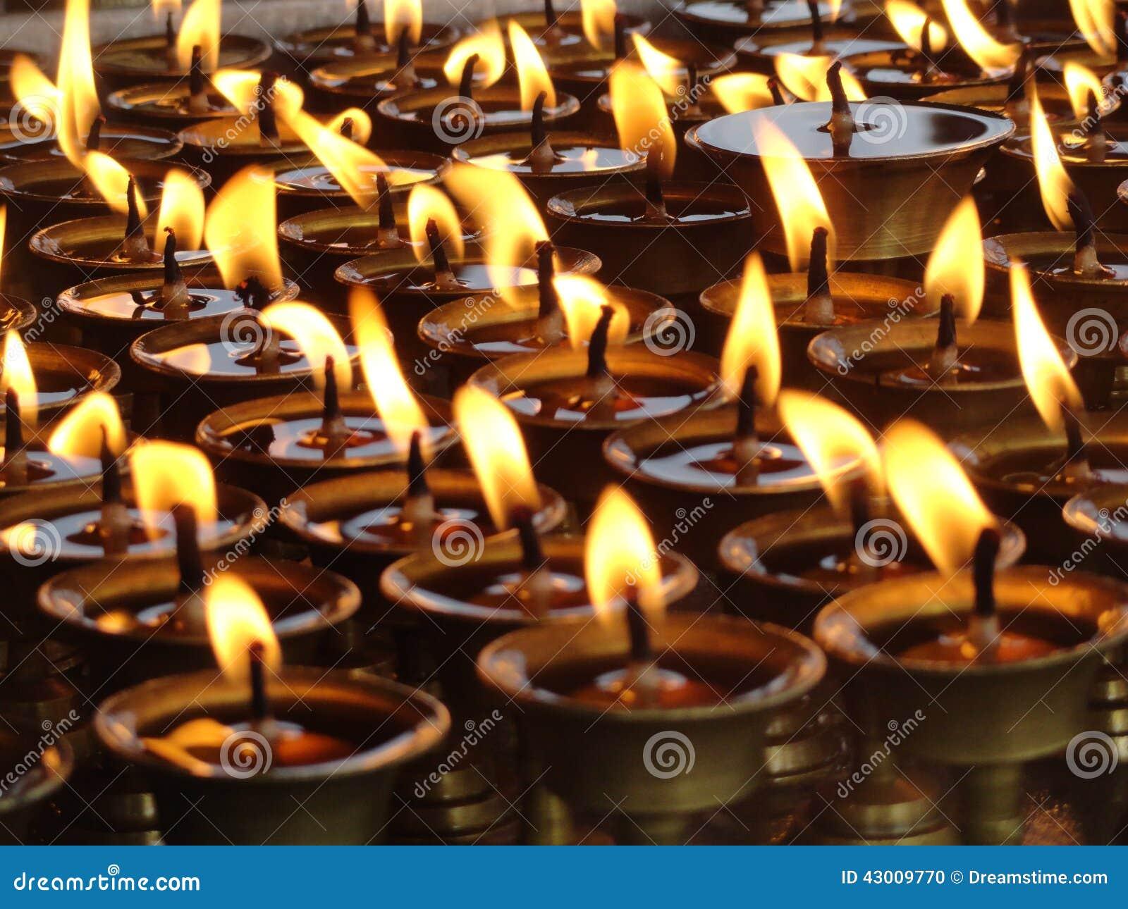 Luzes para a paz