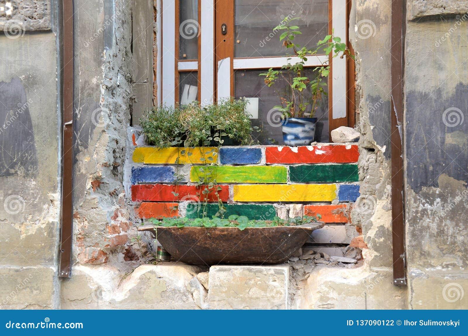 Lviv, el centro histórico de la ciudad