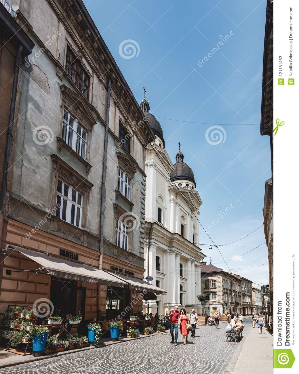 History of Lviv and its development. Interesting facts about Lviv 35