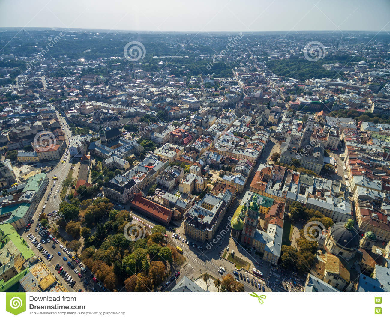 High Castle, Lviv: how to get there, history and interesting facts 57