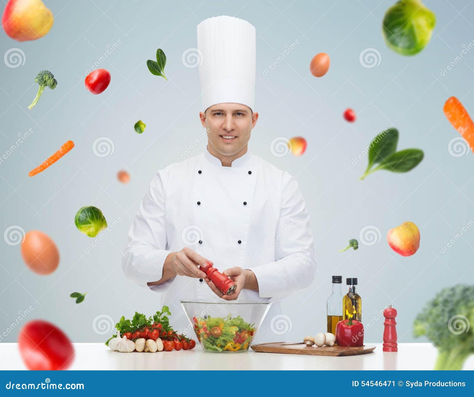 manlig mat