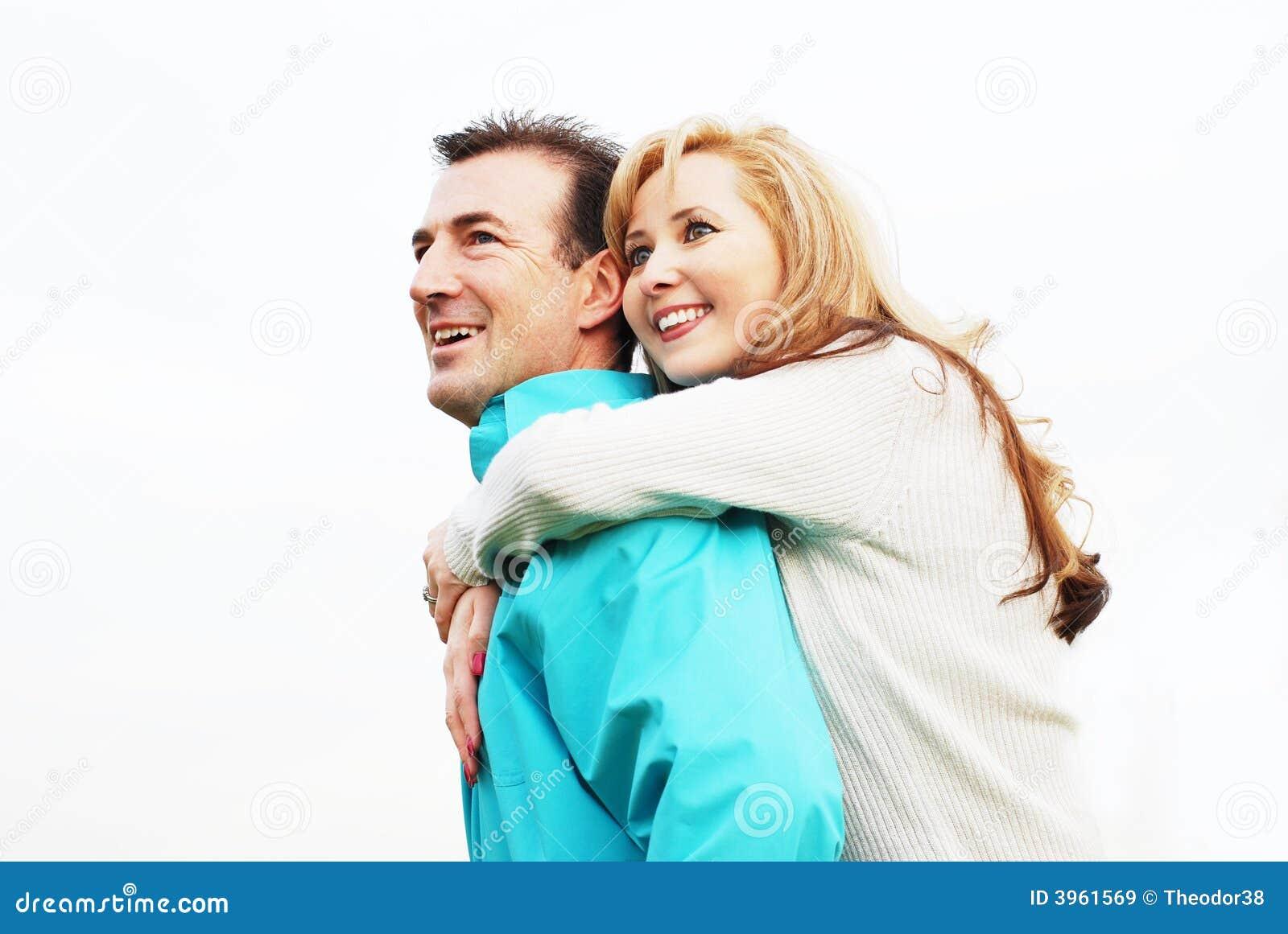 Lyckliga par