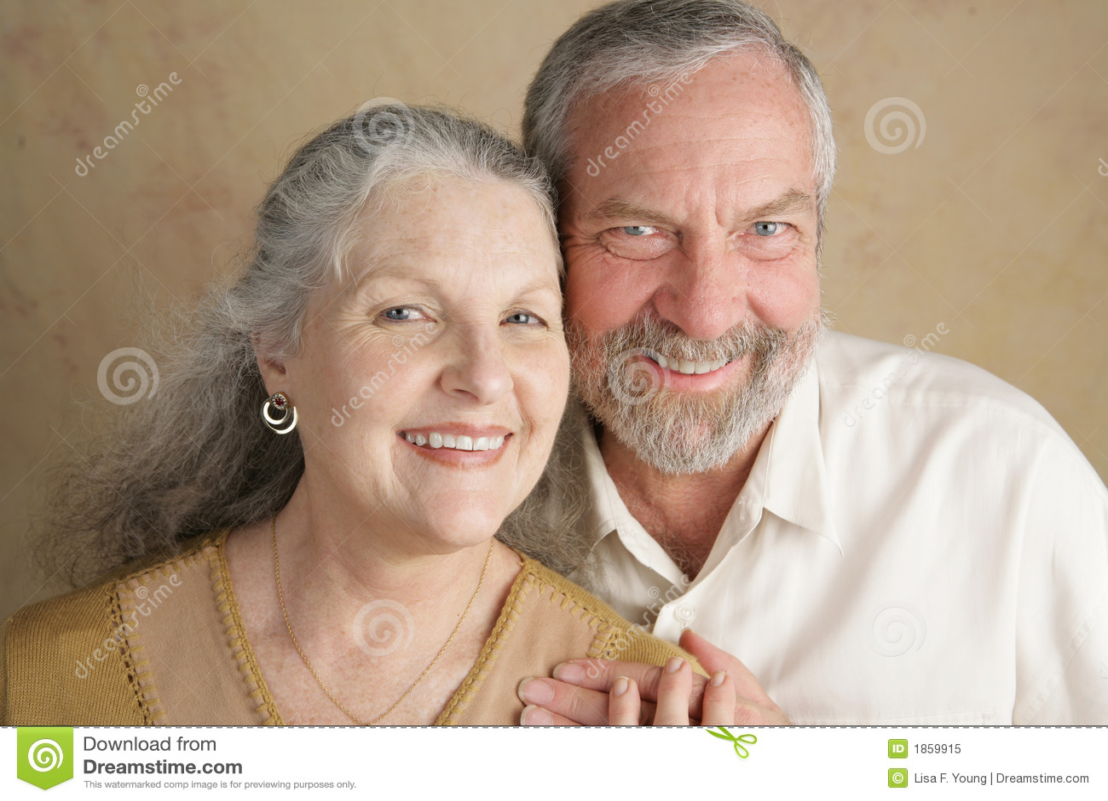 Lyckligt gift