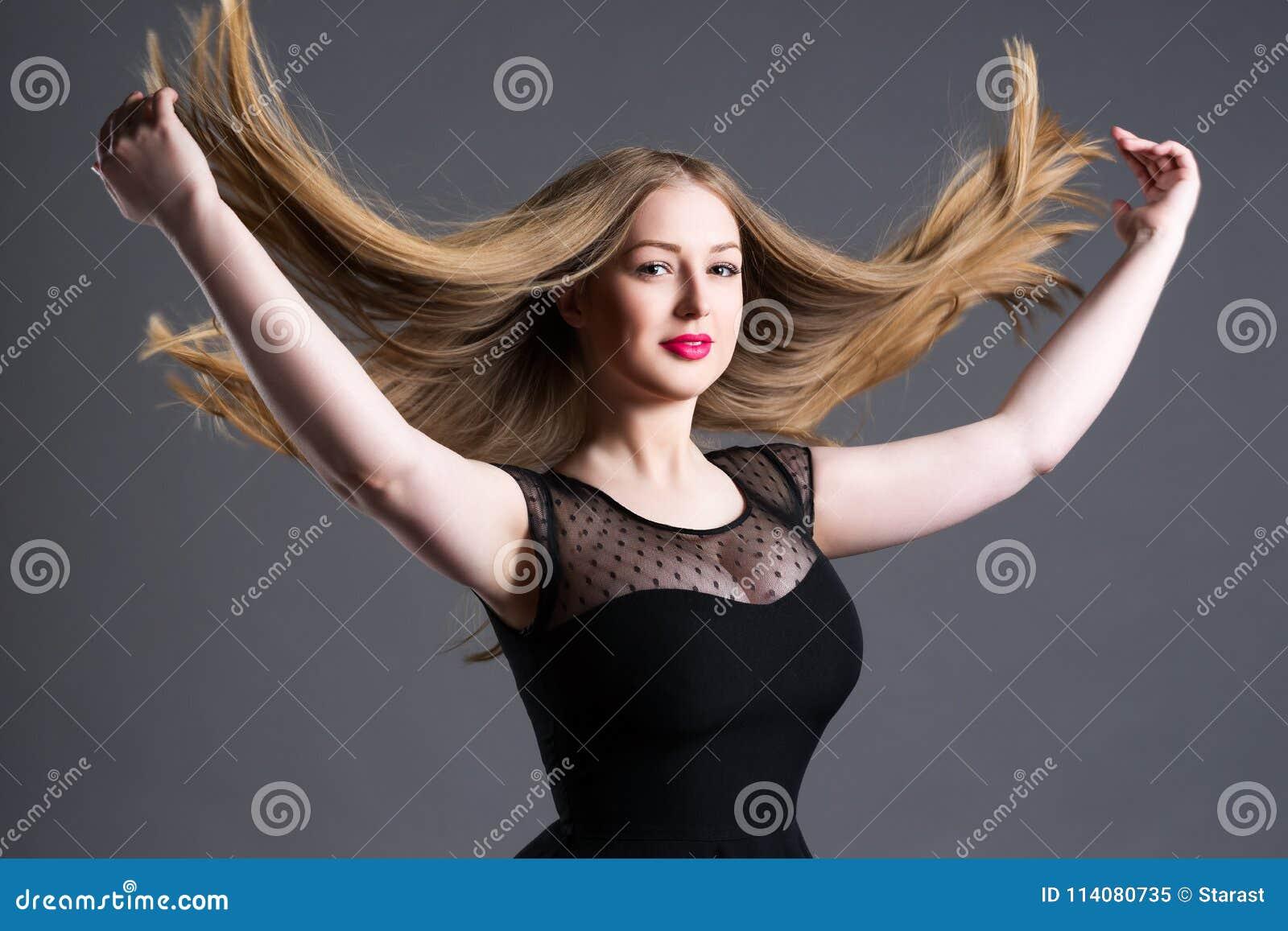 hår på bröstet som kvinna