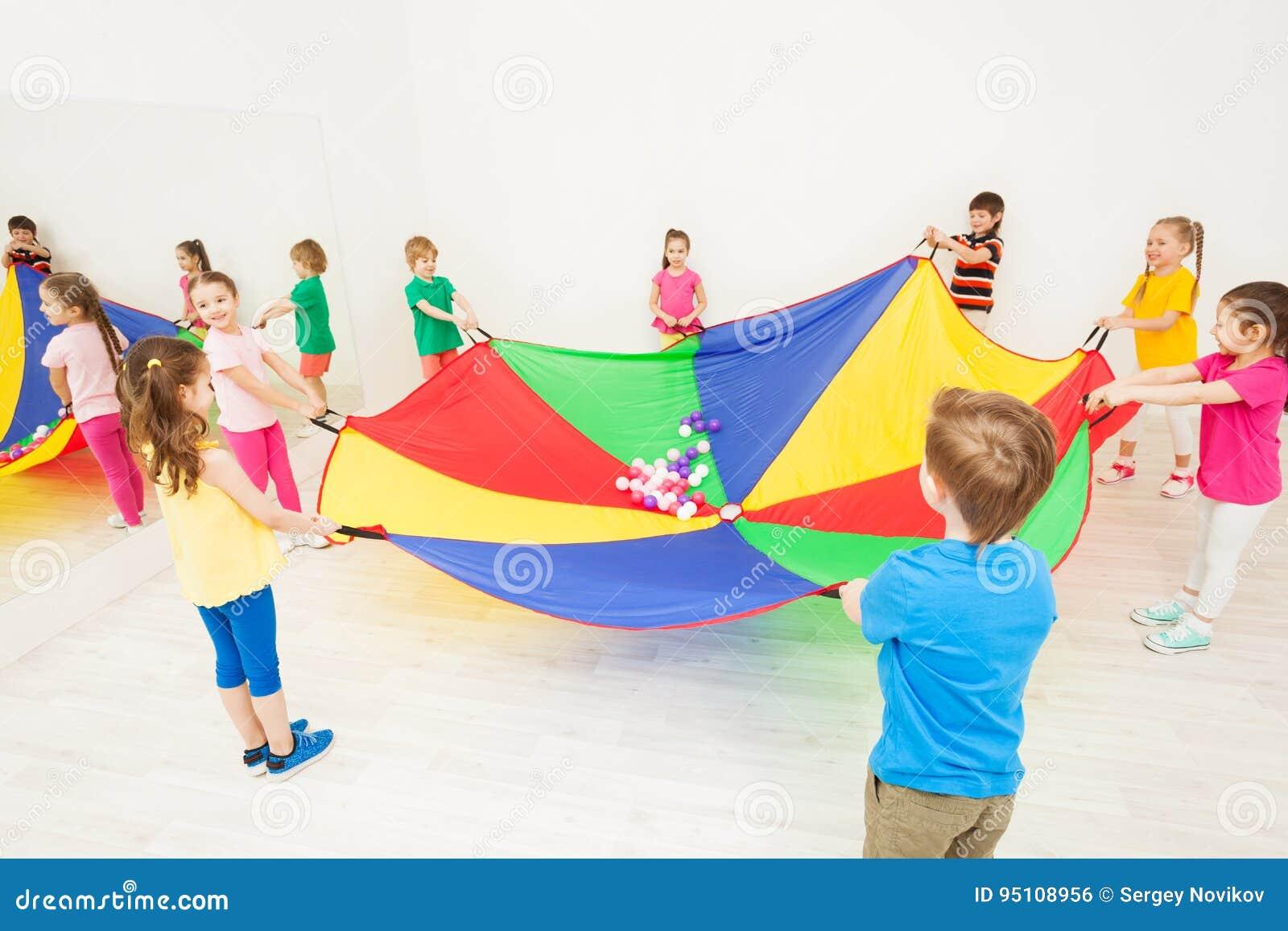lekar idrott barn
