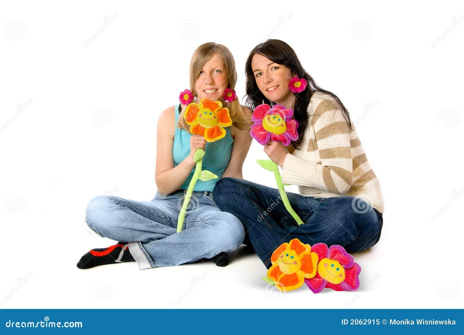 Lyckligt tillsammans