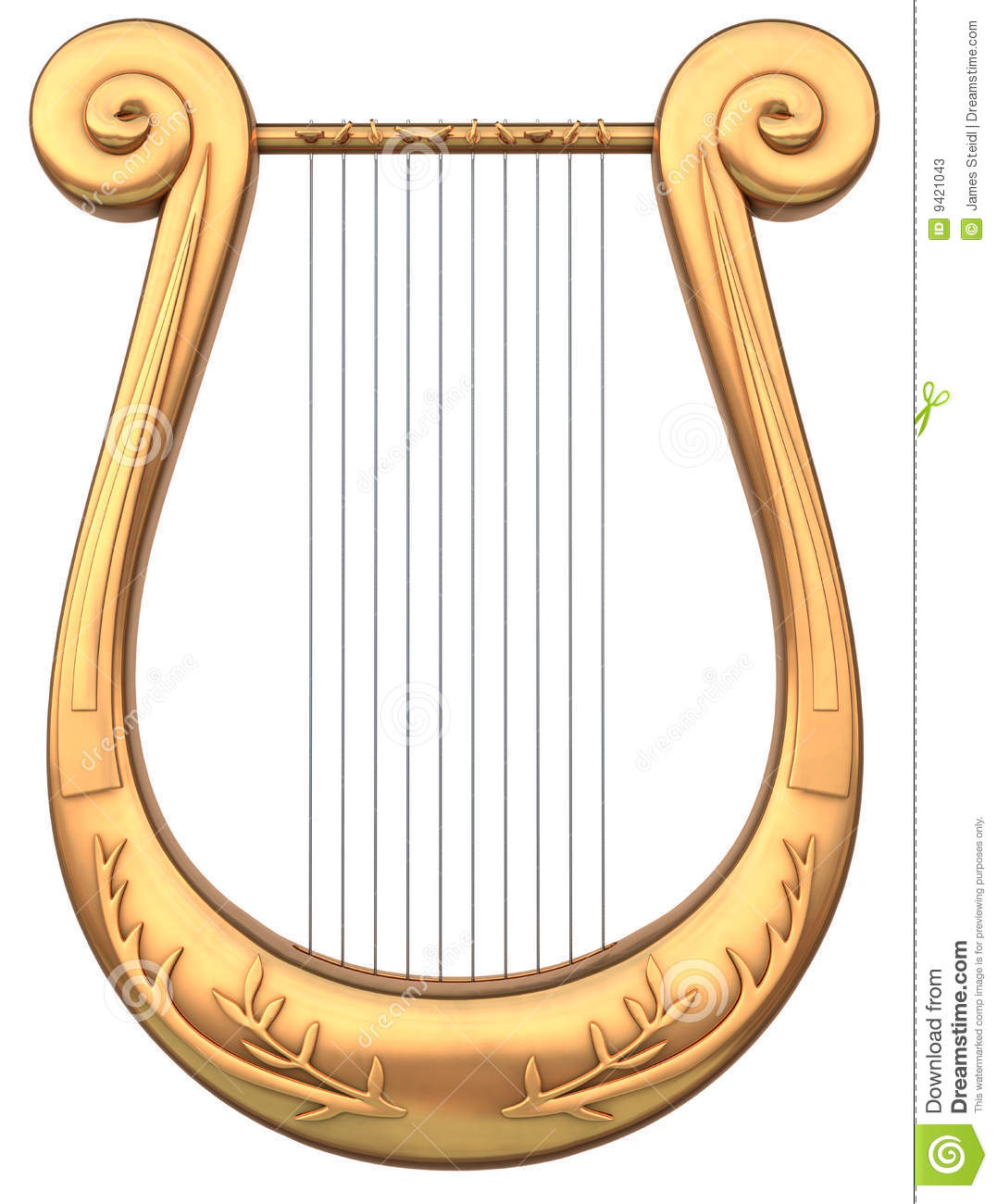 What is a lyre
