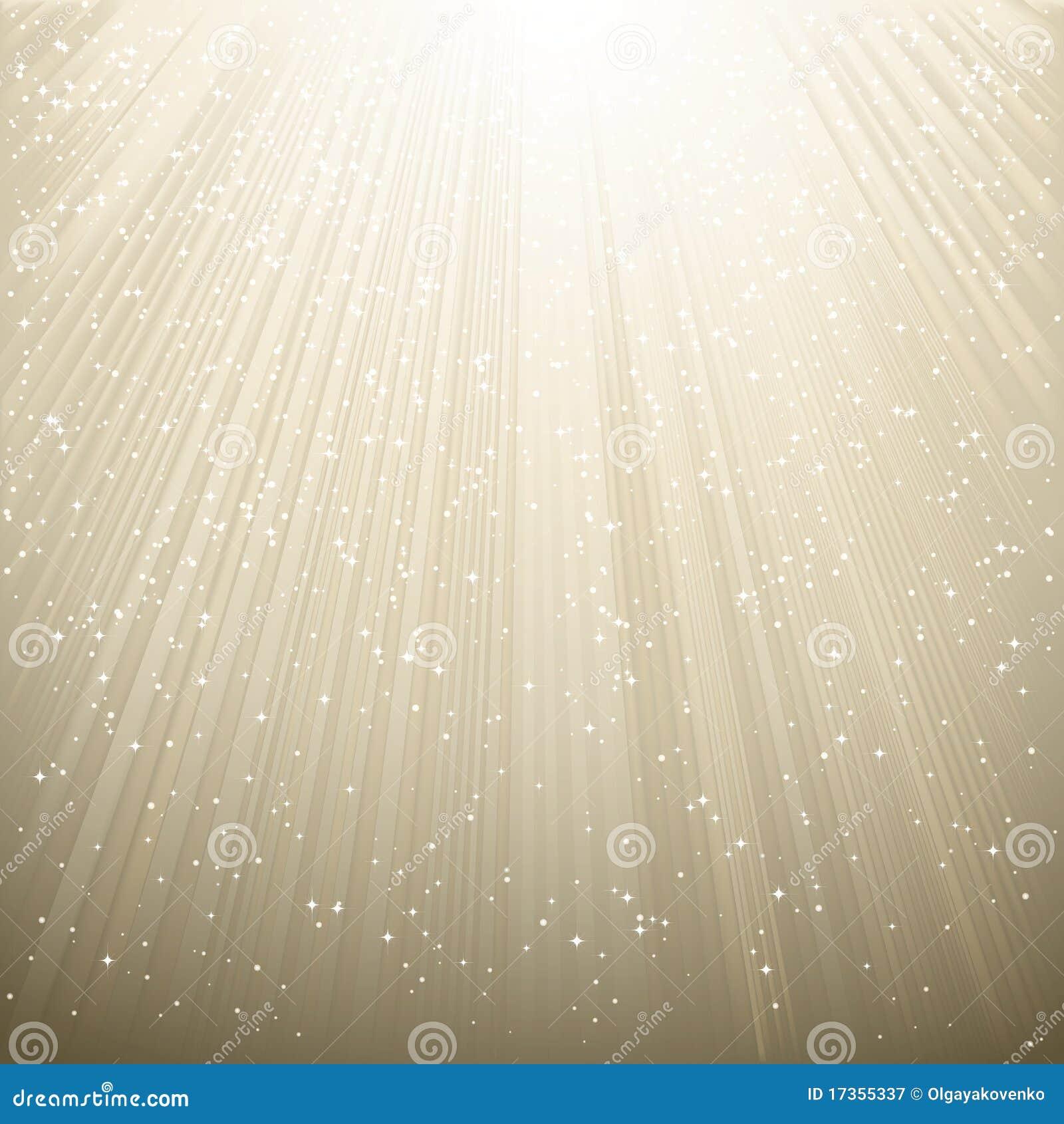 Lysande silver för bakgrund
