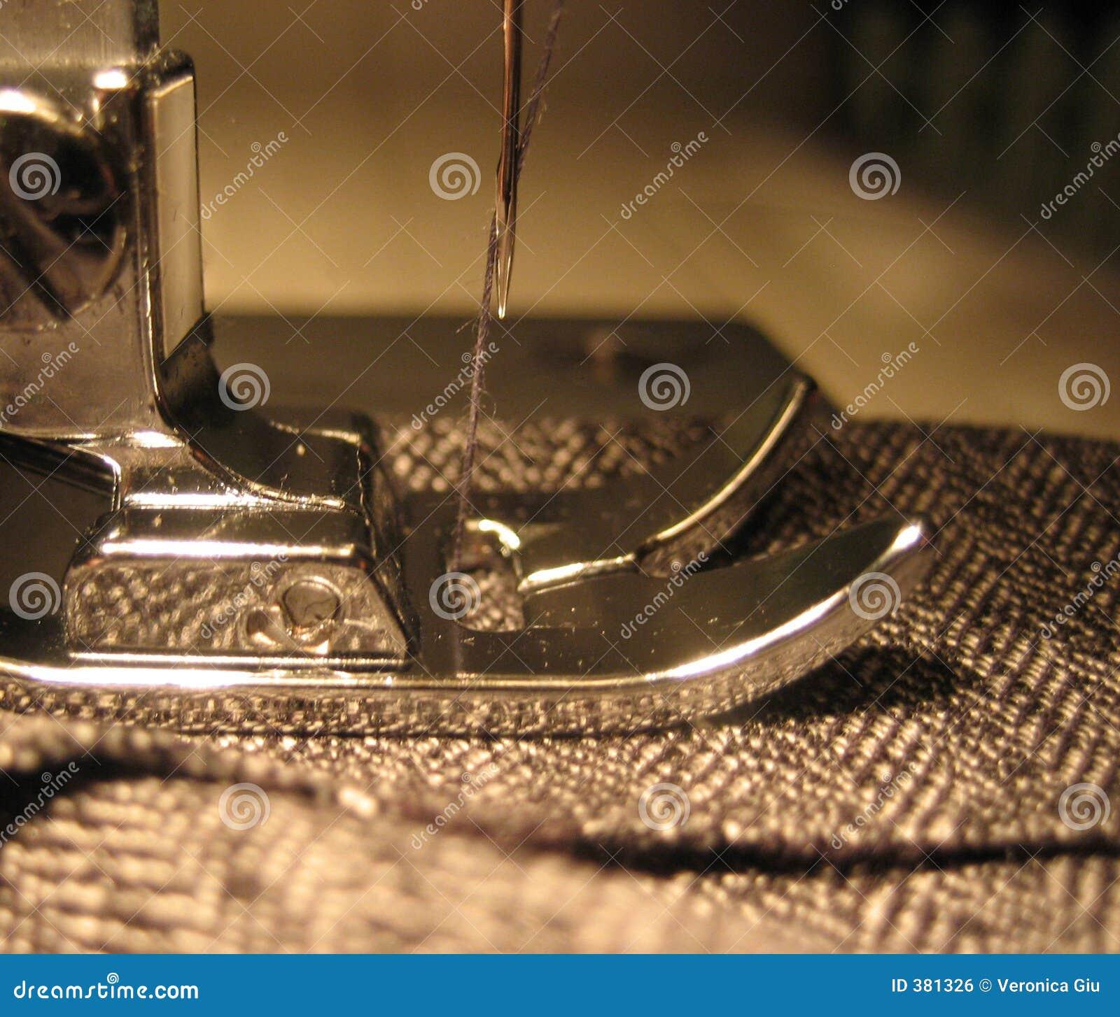 Máquina de coser 4