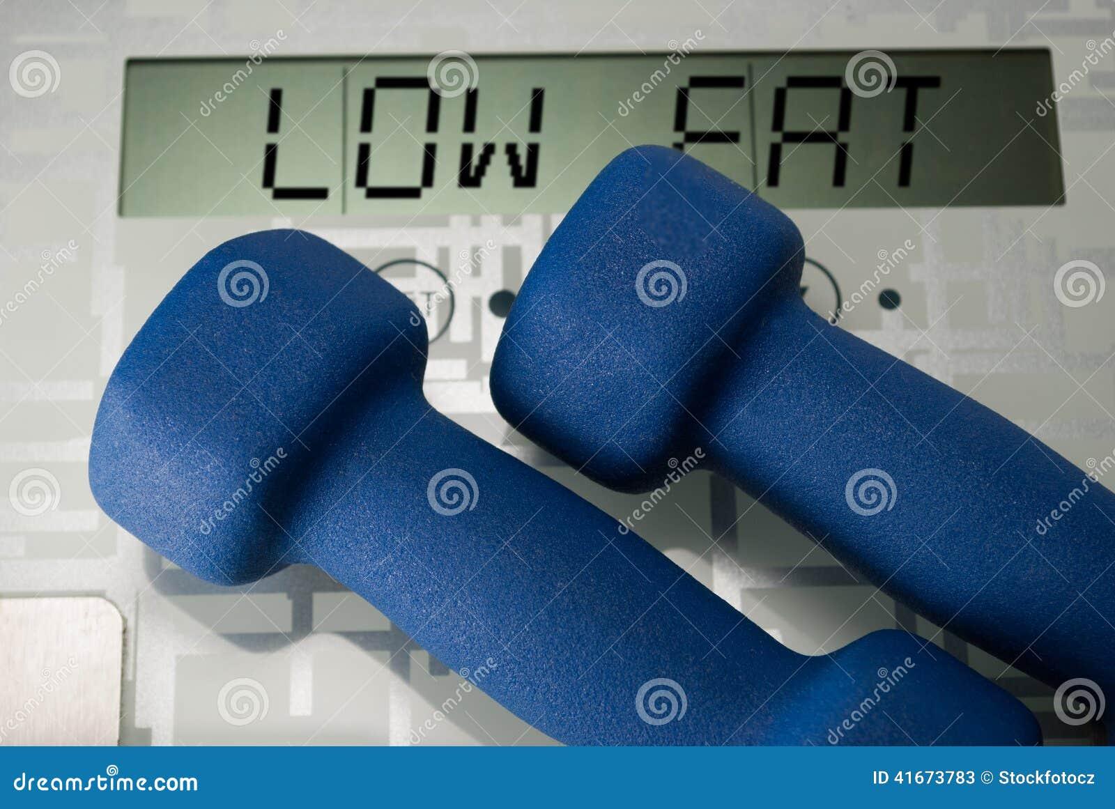 A máquina de peso