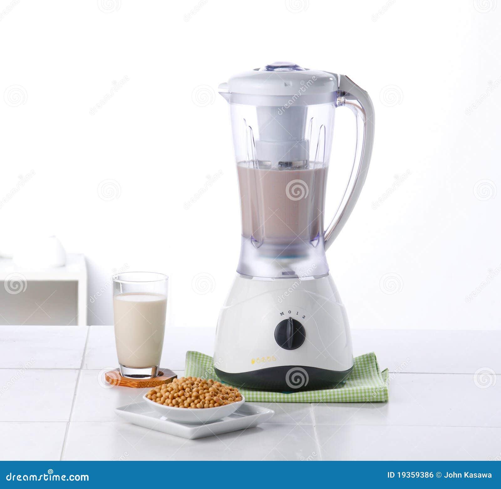 Máquina do fabricante do leite do feijão de soja