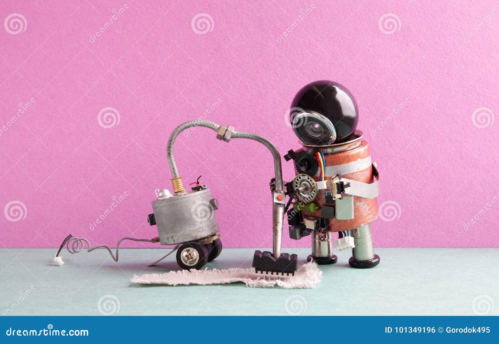Aspiradora Robot de Juguete Auto Limpieza de Pisos Barrido Sweeper Calidad Duros Suelos de moqueta Run Antes autom/áticamente la Carga