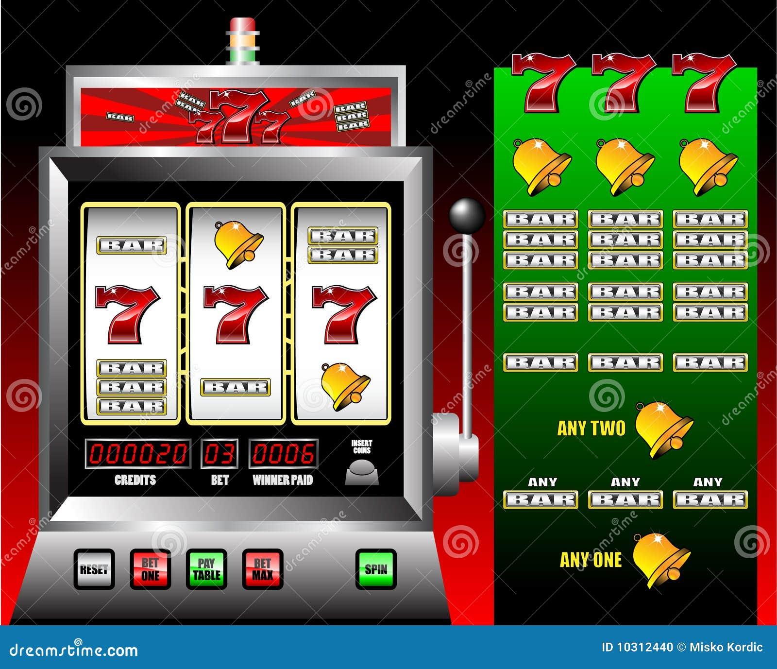 777 slot gokautomaat speel geld