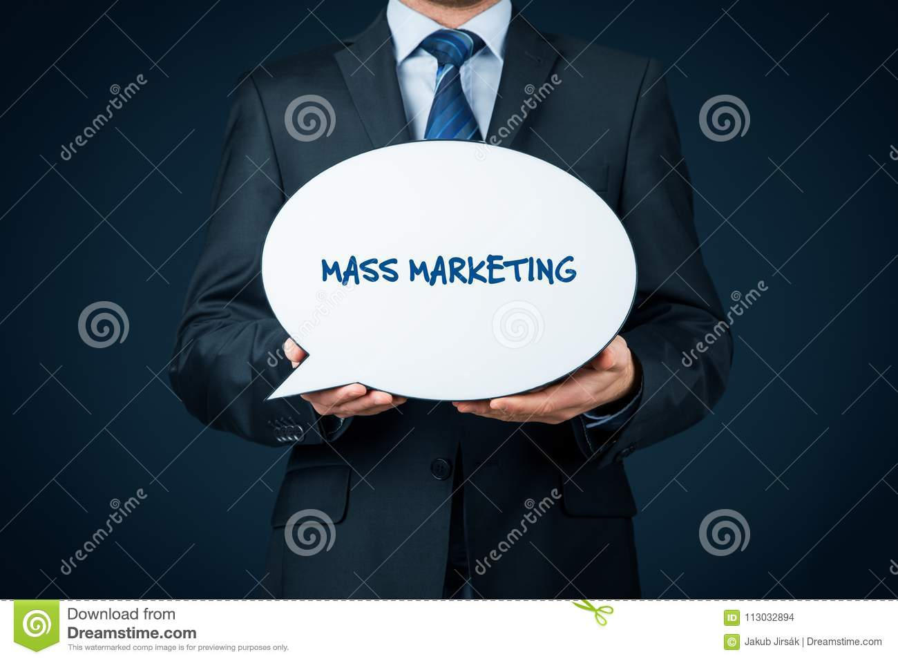 Márketing total