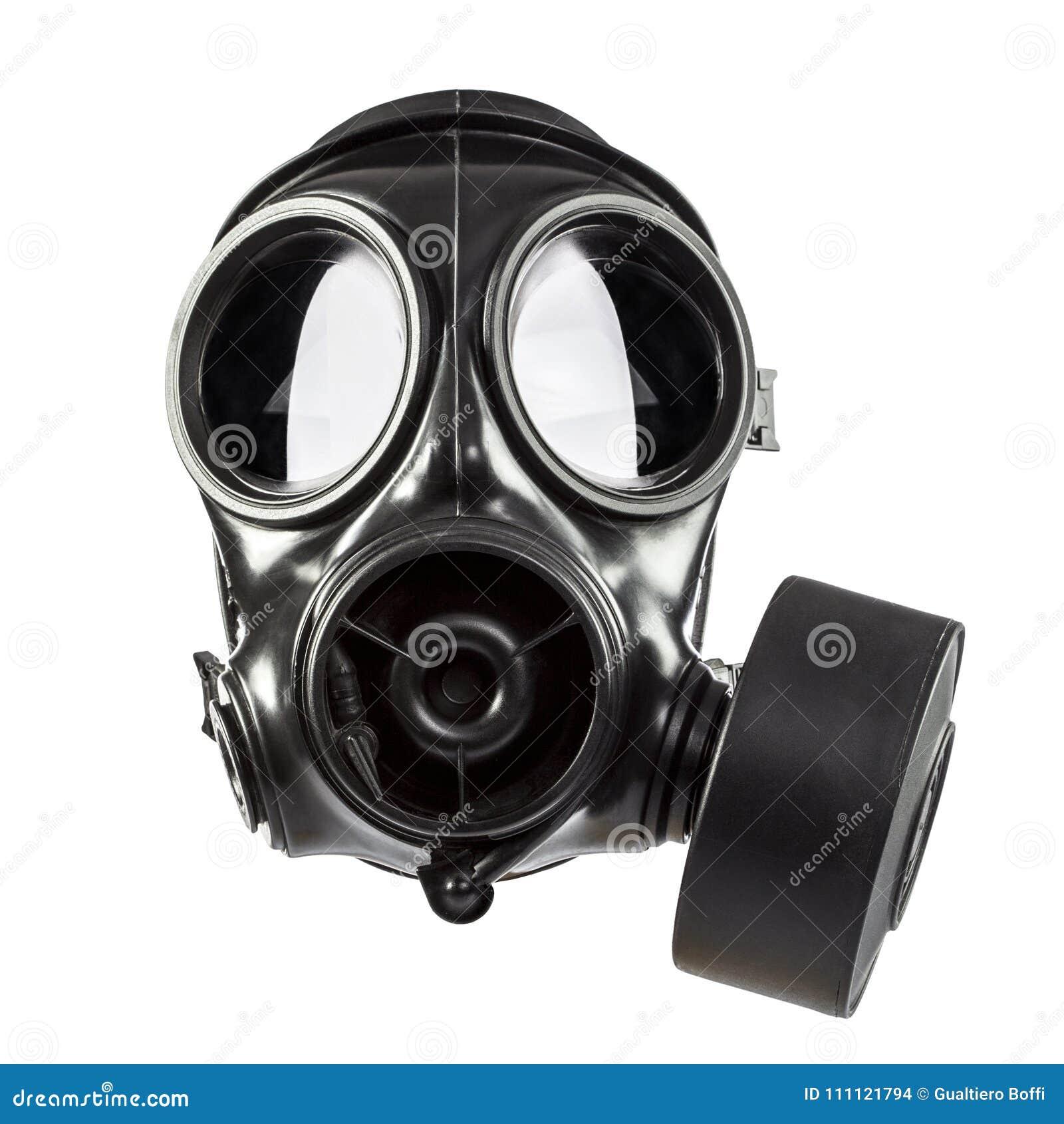 Máscara de gás de S10 sas
