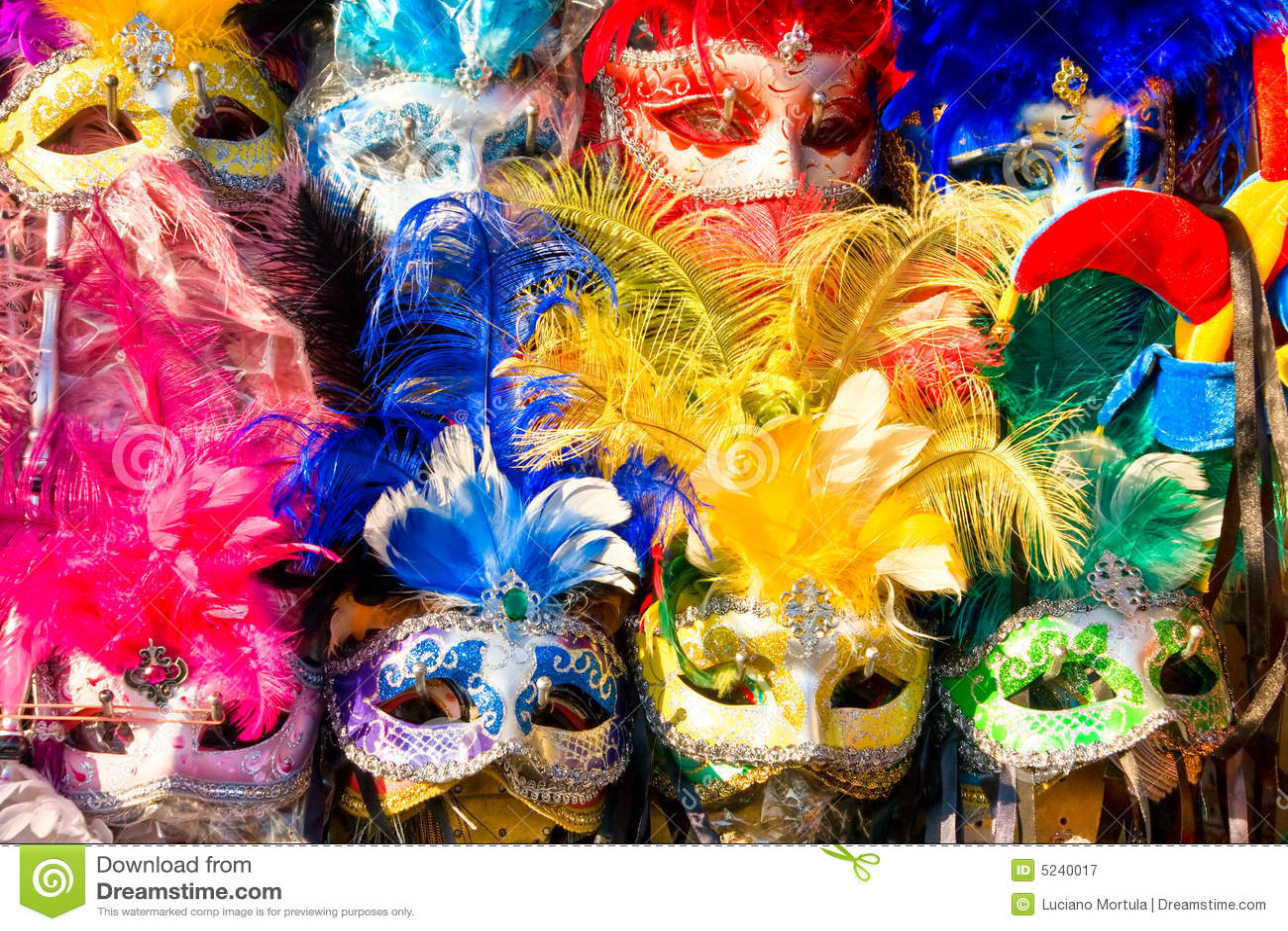M scaras de venecia carnaval fotograf a de archivo libre - Mascaras de carnaval de venecia ...