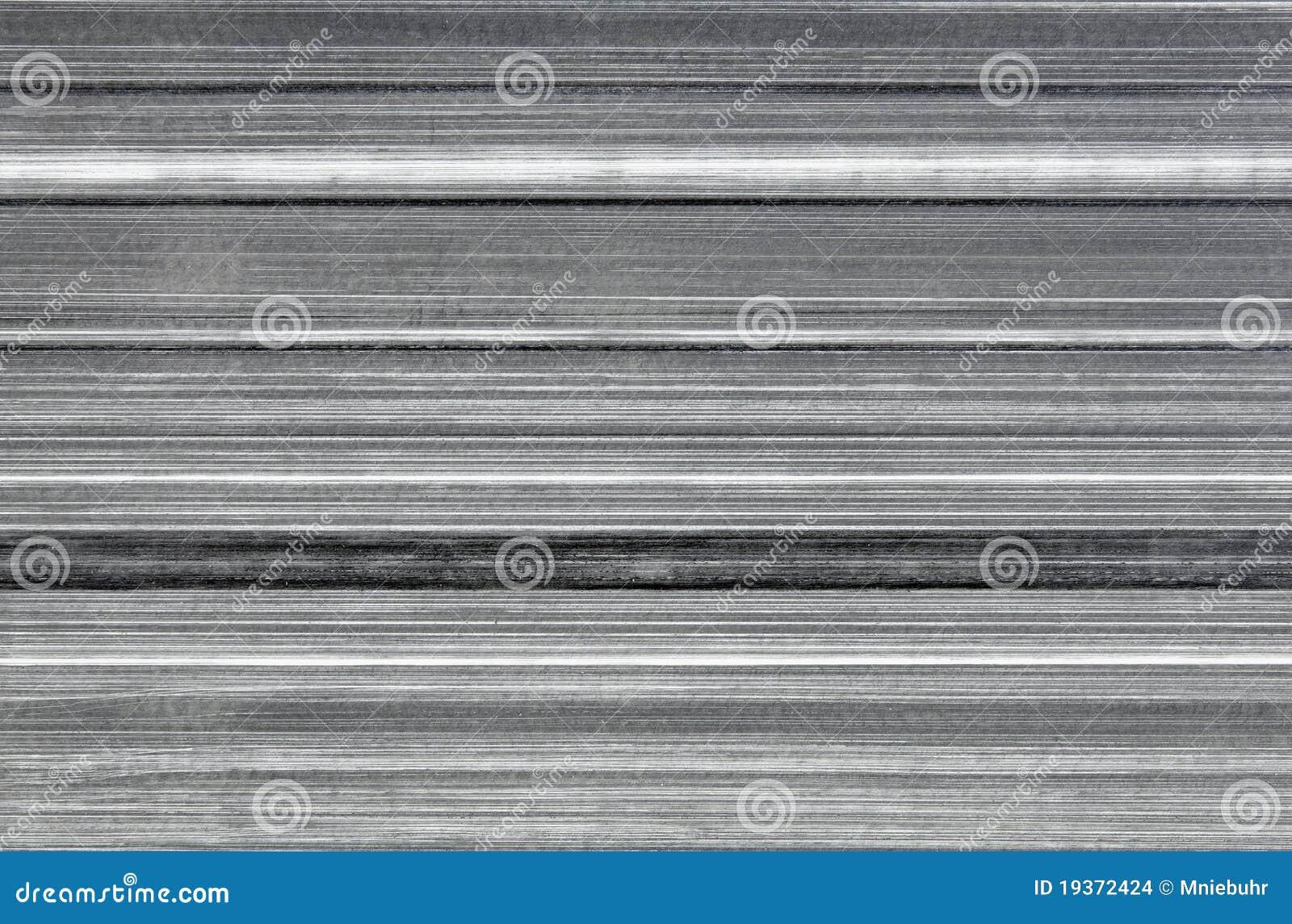 Mão artística ilustrada das faixas horizontais desenhada