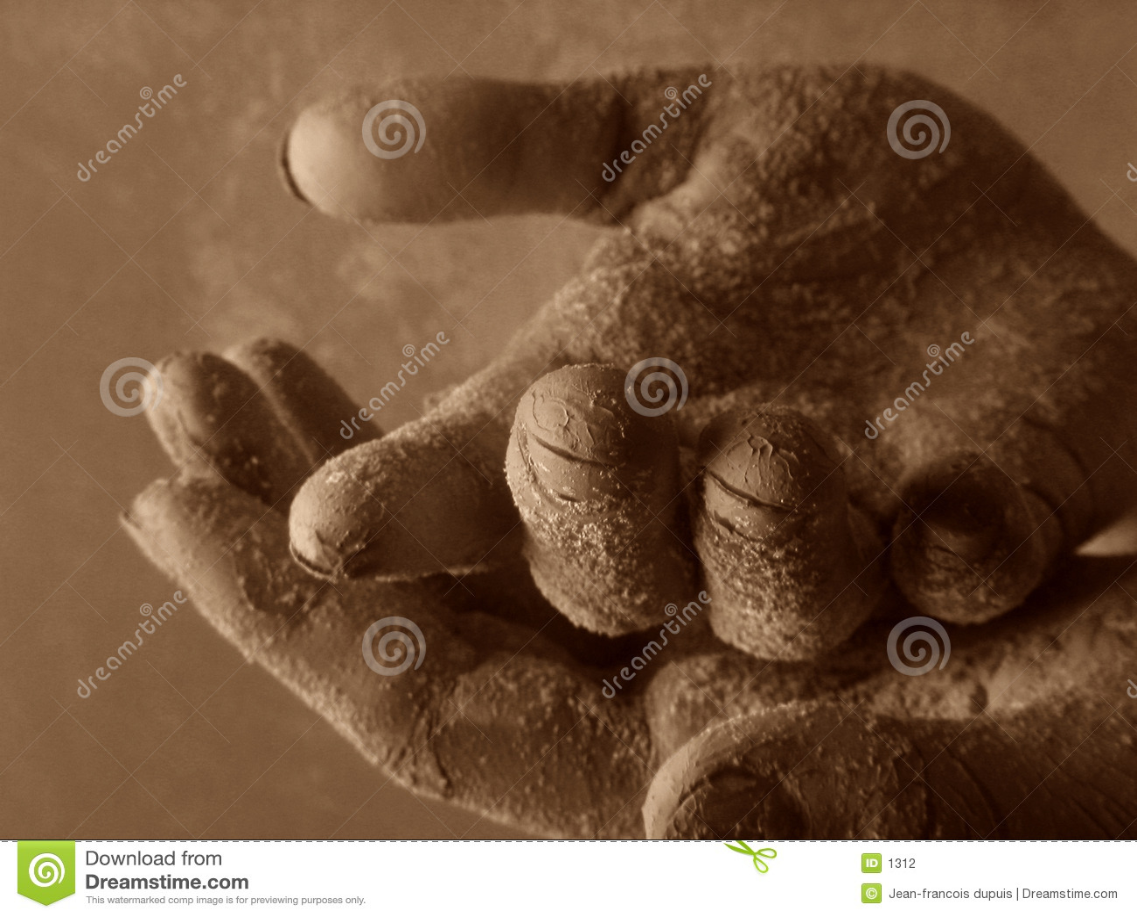 Mão dois