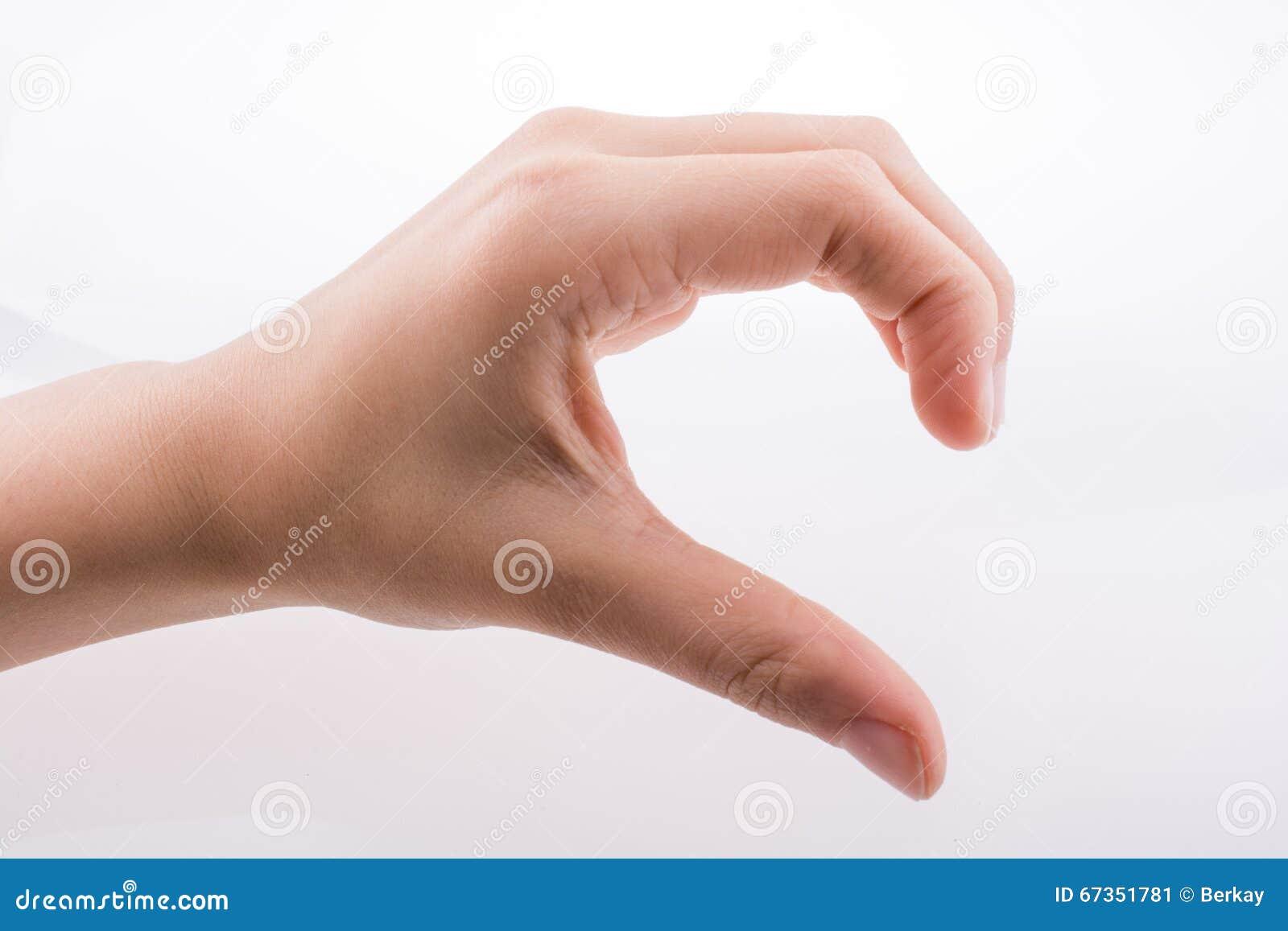 half hand heart gallery - photo #9