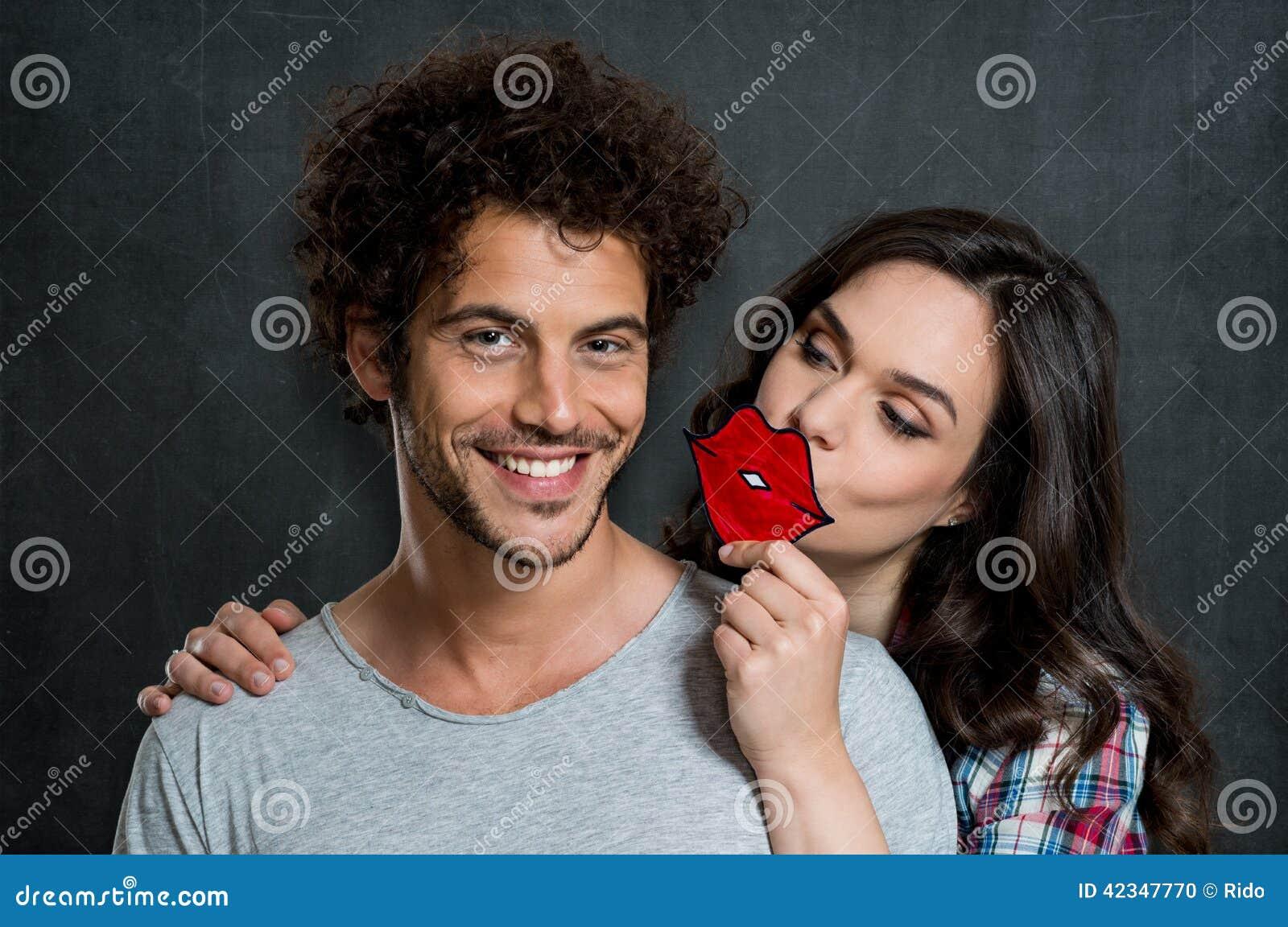 Für und Wider der Datierung Ihres besten Kerls Freund