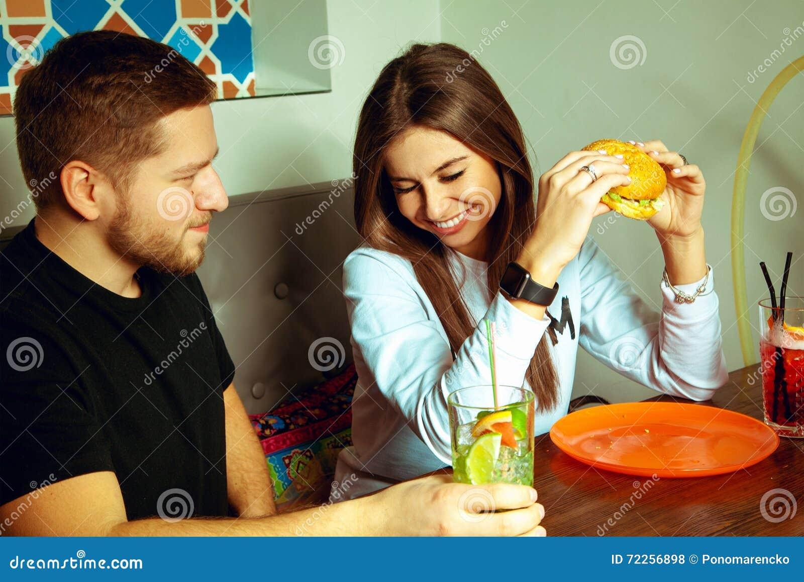 Online-soziale Dating-Seiten