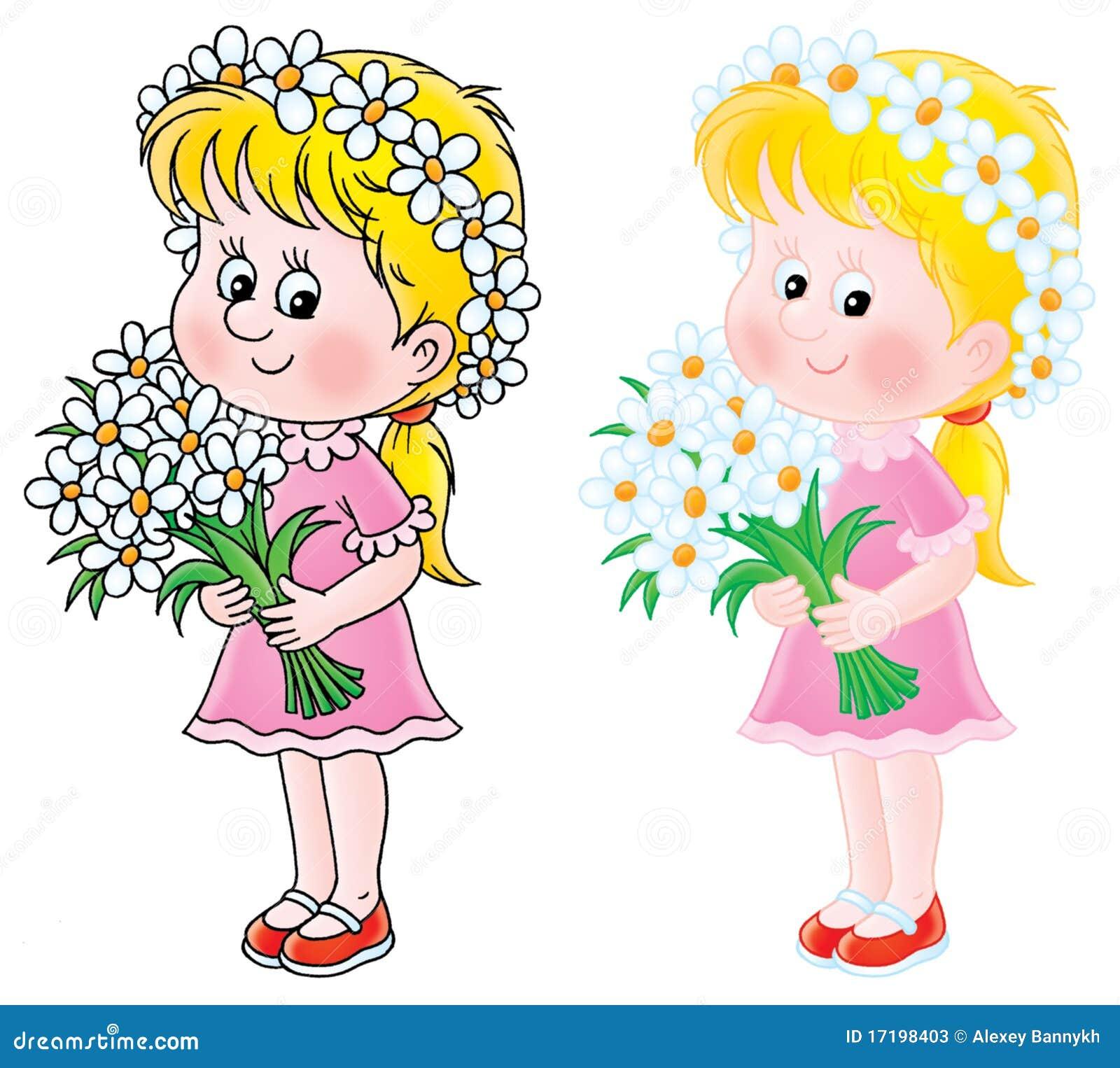 Flower Boy And Ring Bearer Girl