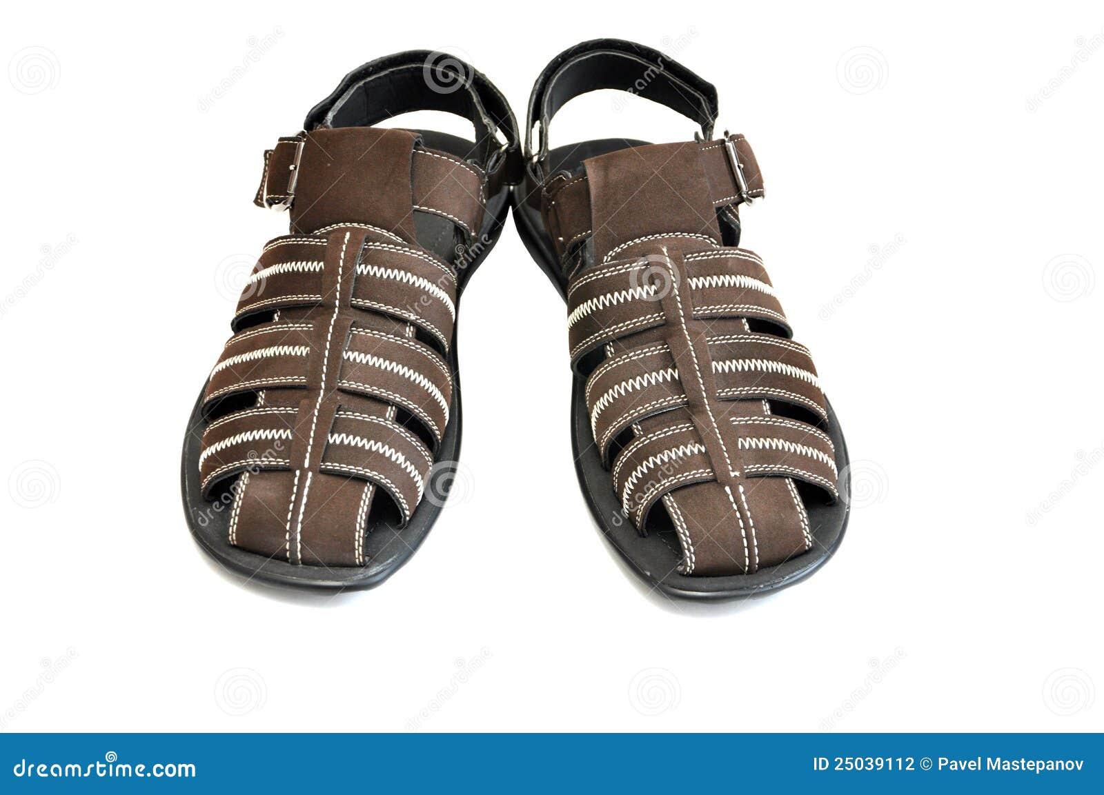 Män s shoes sommar