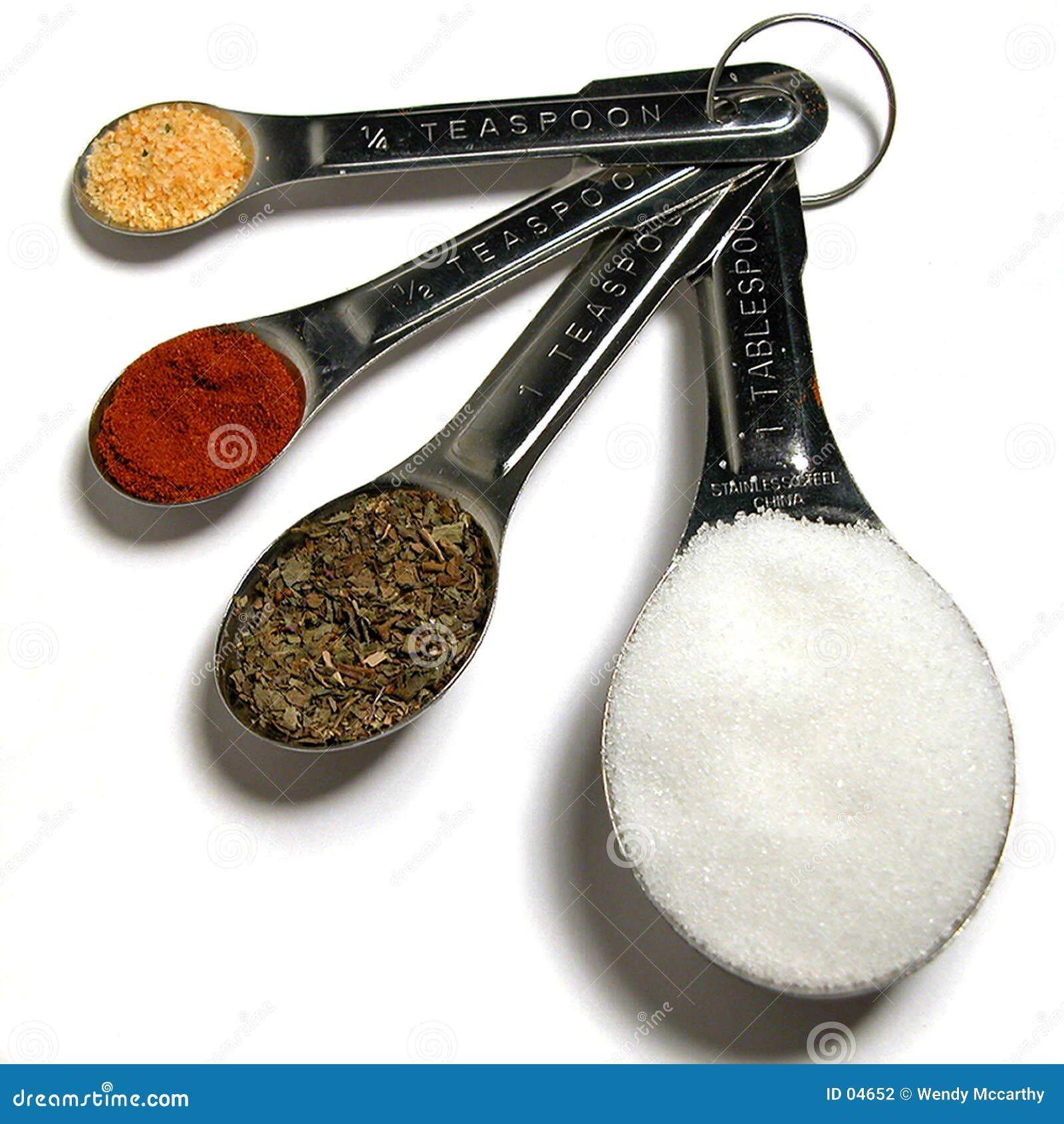 Mätande kryddor