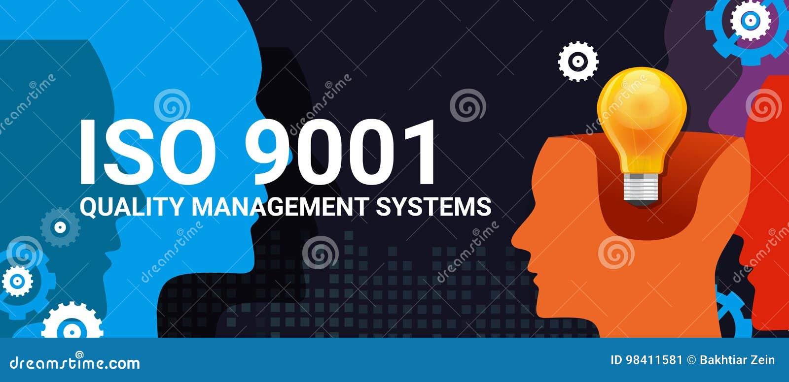 Mål för lista för kontroll för uppgift för överensstämmelse för attestering för system för kvalitets- ledning för ISO 9001 standa