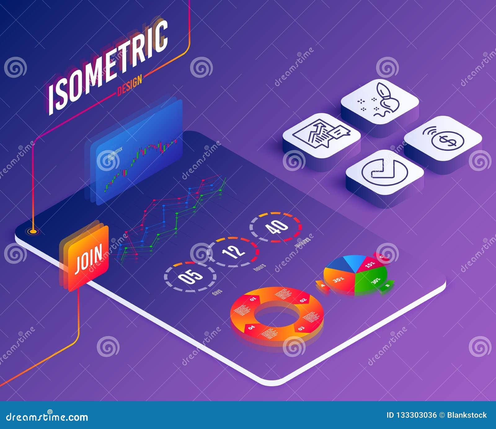 Målarfärgborste, redovisning och Contactless betalningsymboler Verifiera tecknet vektor