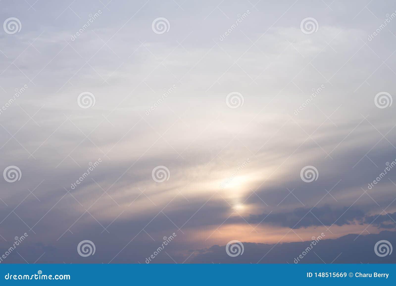 Måne- och himmellandskap