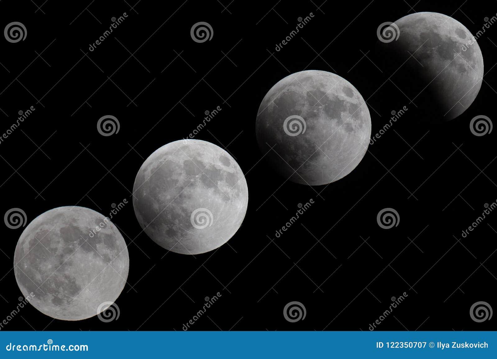 Månförmörkelsefaser