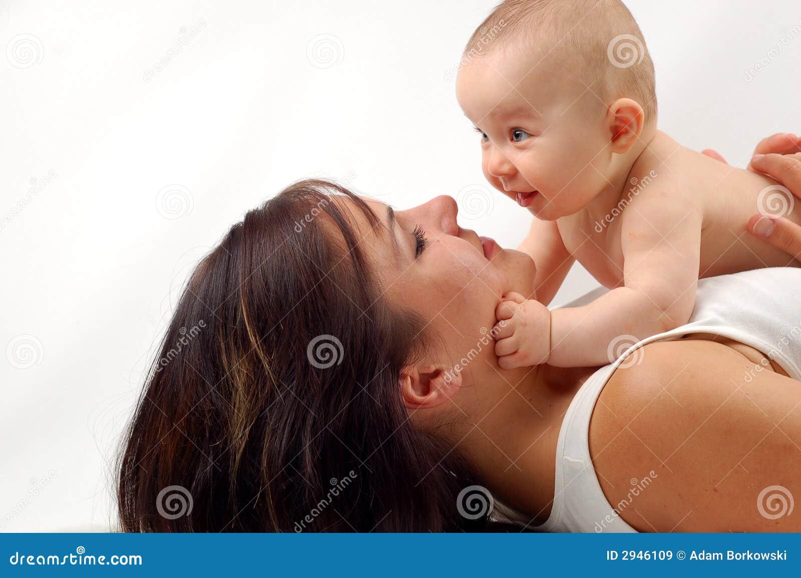 Mère et chéri #13