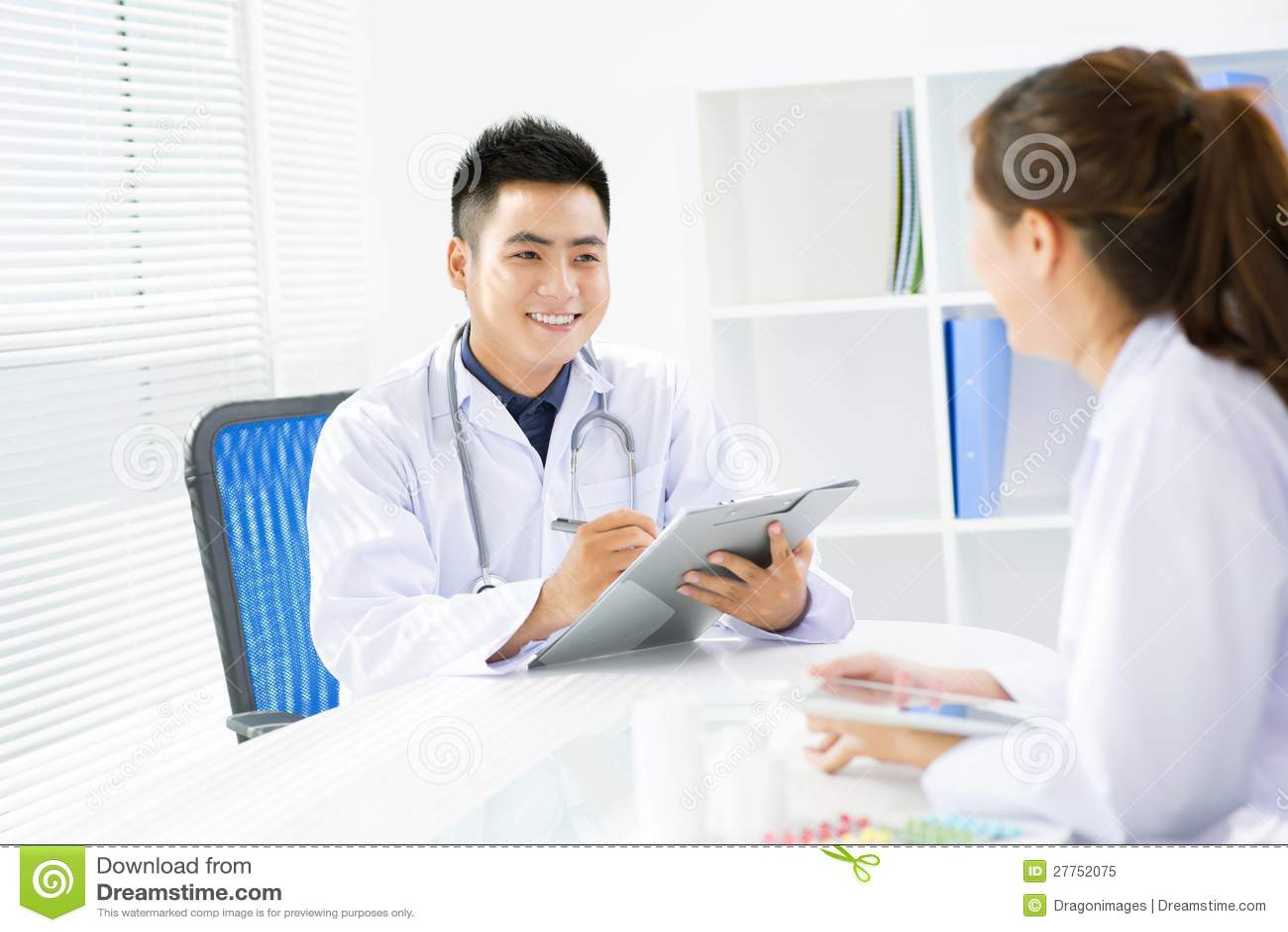 Médecins de communication
